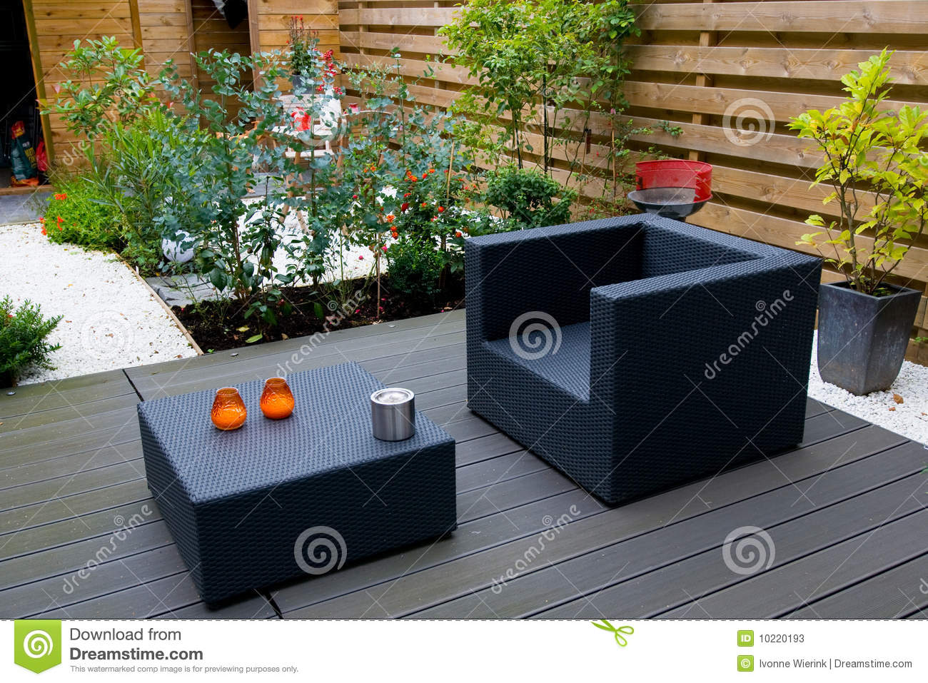 Moderne tuin stock foto 39 s afbeelding 10220193 - Moderne tuinfoto ...