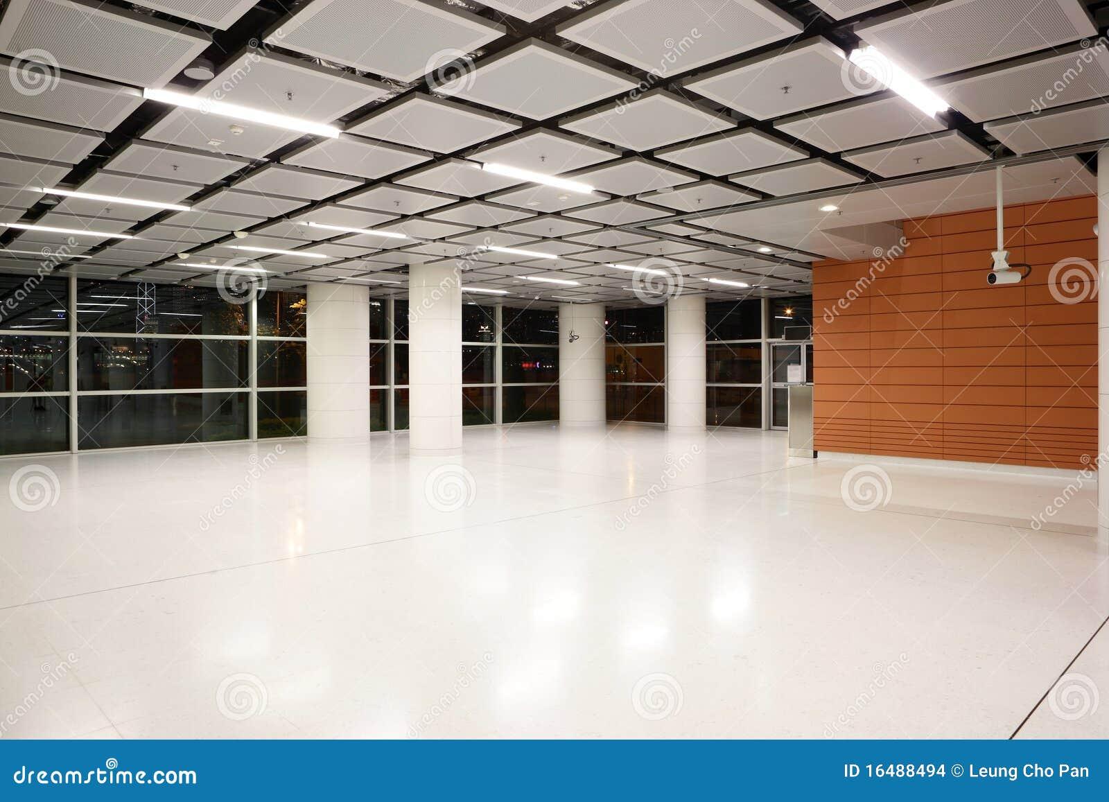 Moderne zaal stock afbeeldingen afbeelding 16488494 - Moderne huiszaal ...