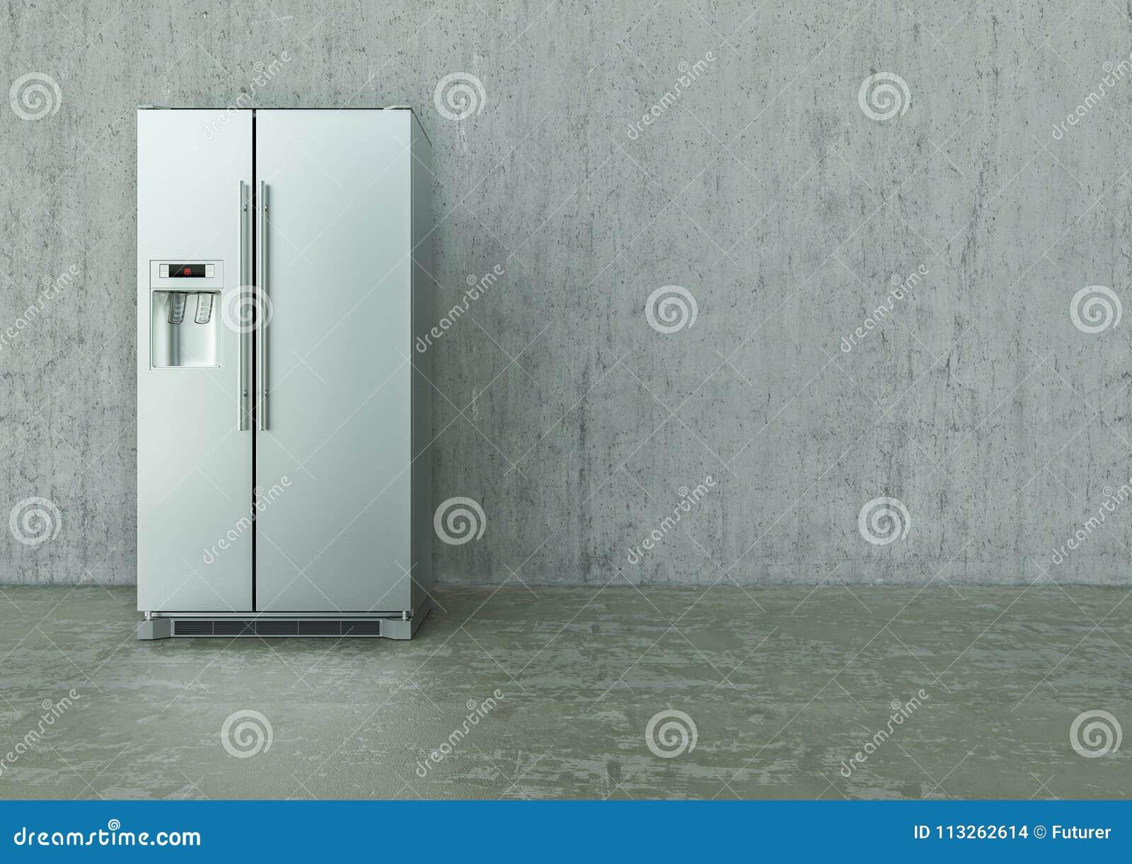 Kühlschrank Edelstahl : Edelstahl kühlschrank tür offen ist lizenzfreie fotos bilder
