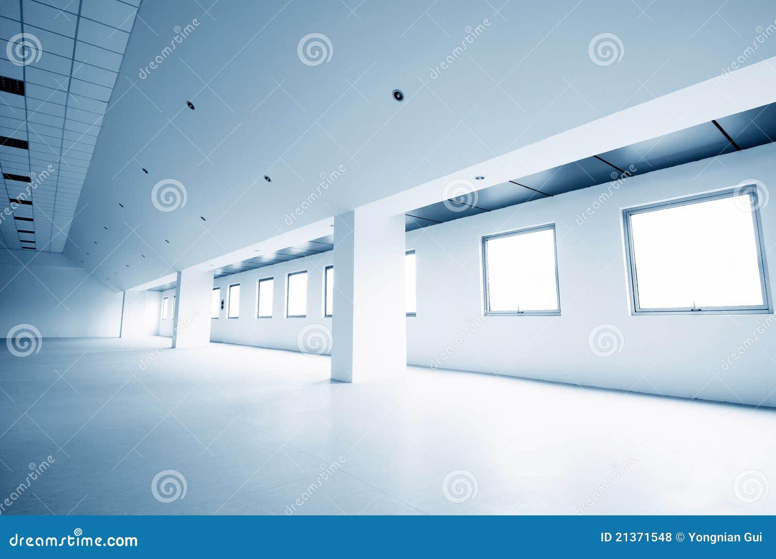 moderner flur lizenzfreie stockfotos bild 21371548. Black Bedroom Furniture Sets. Home Design Ideas