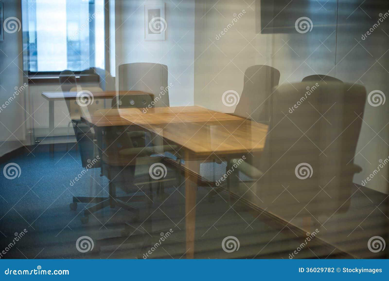 Moderner Konferenzsaal