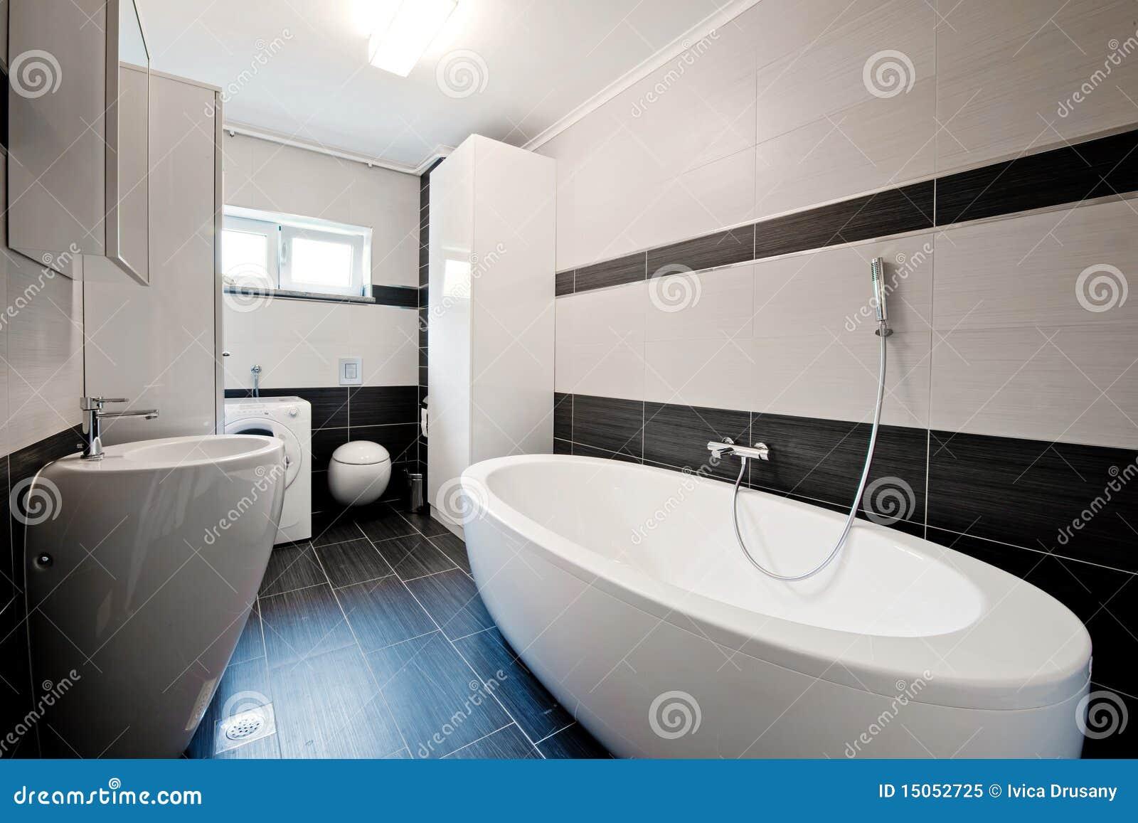 Hochwertig Modernes Badezimmer