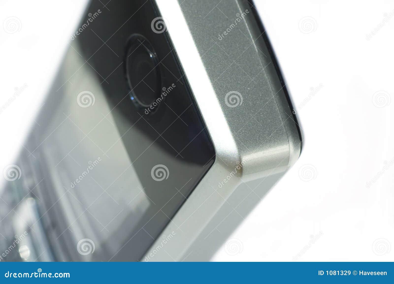 Modernes DECT-Telefon