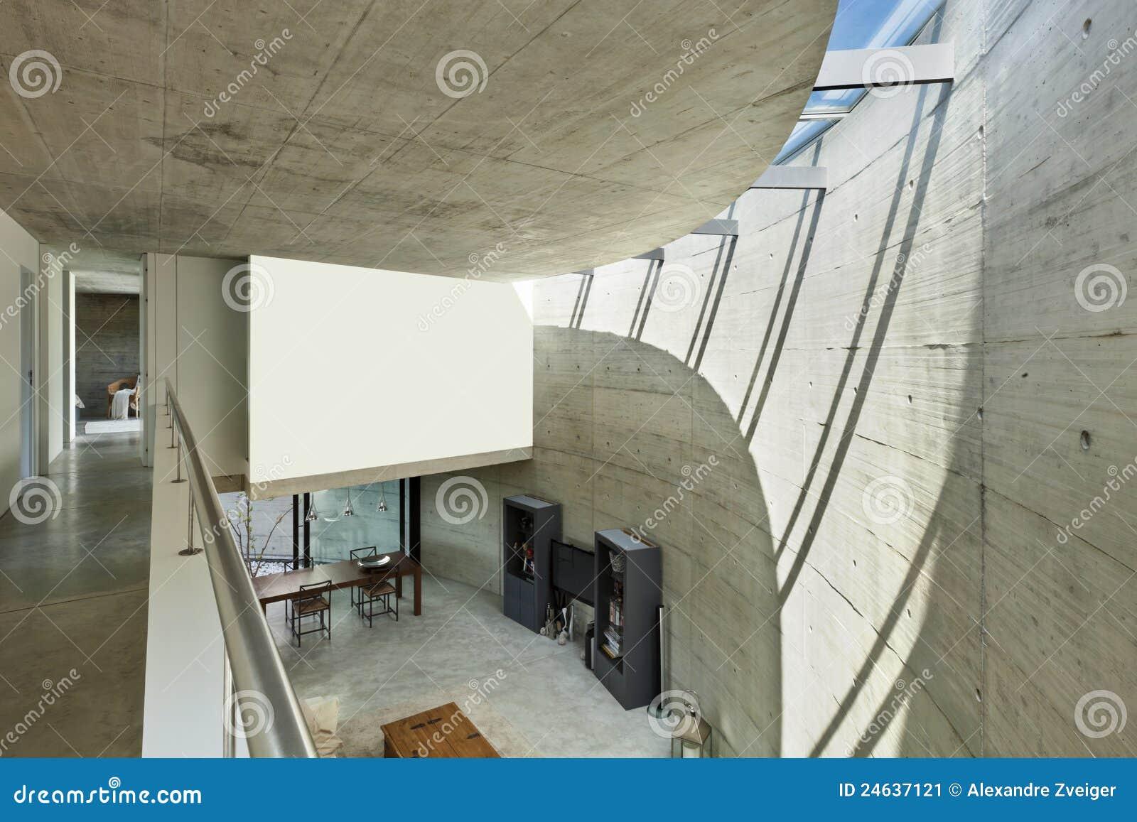 Modernes Haus Innen ~ Finden und Speichern Sie Ideen zu Wohndesign ...