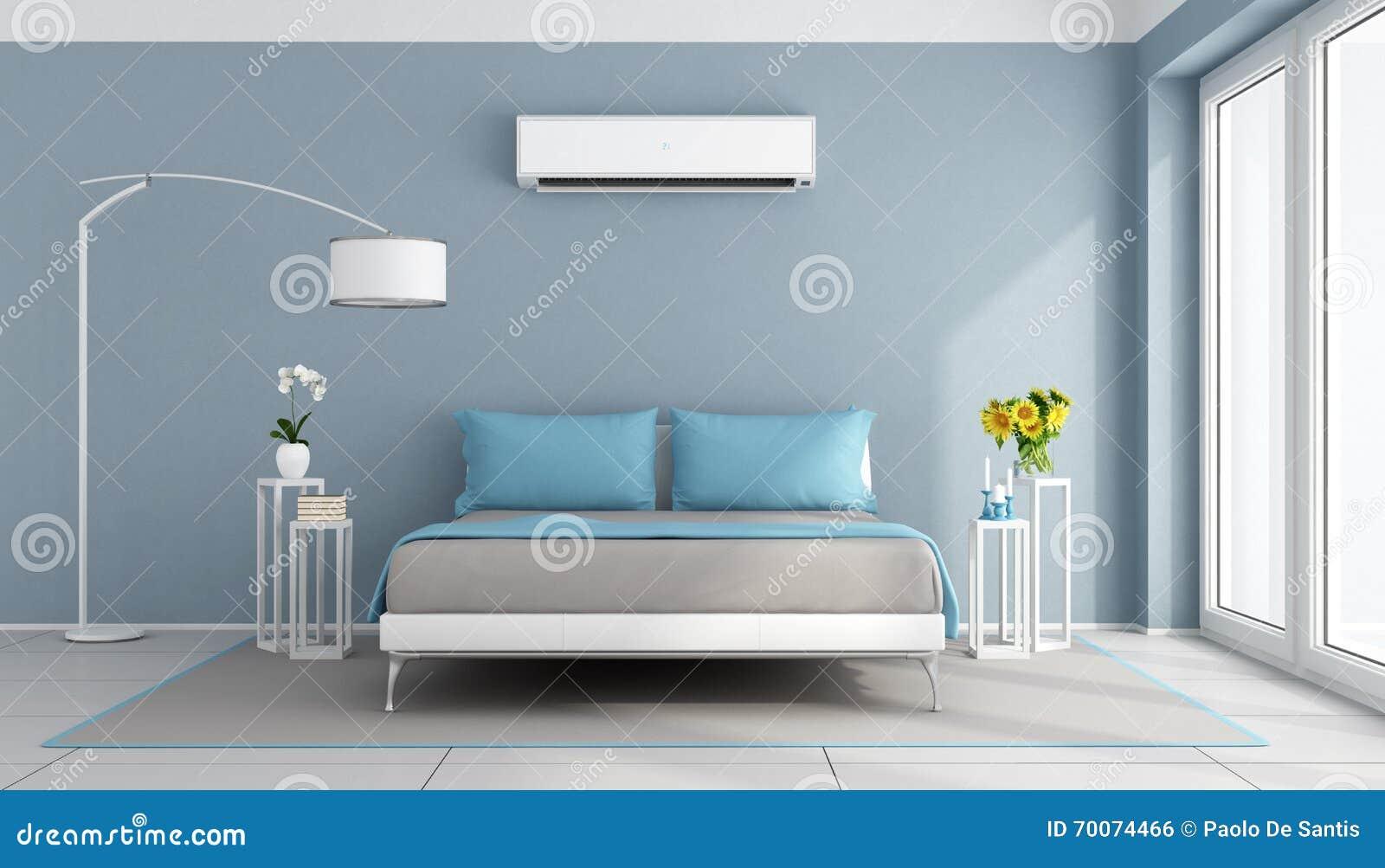 klimaanlage schlafzimmer – progo, Schlafzimmer entwurf