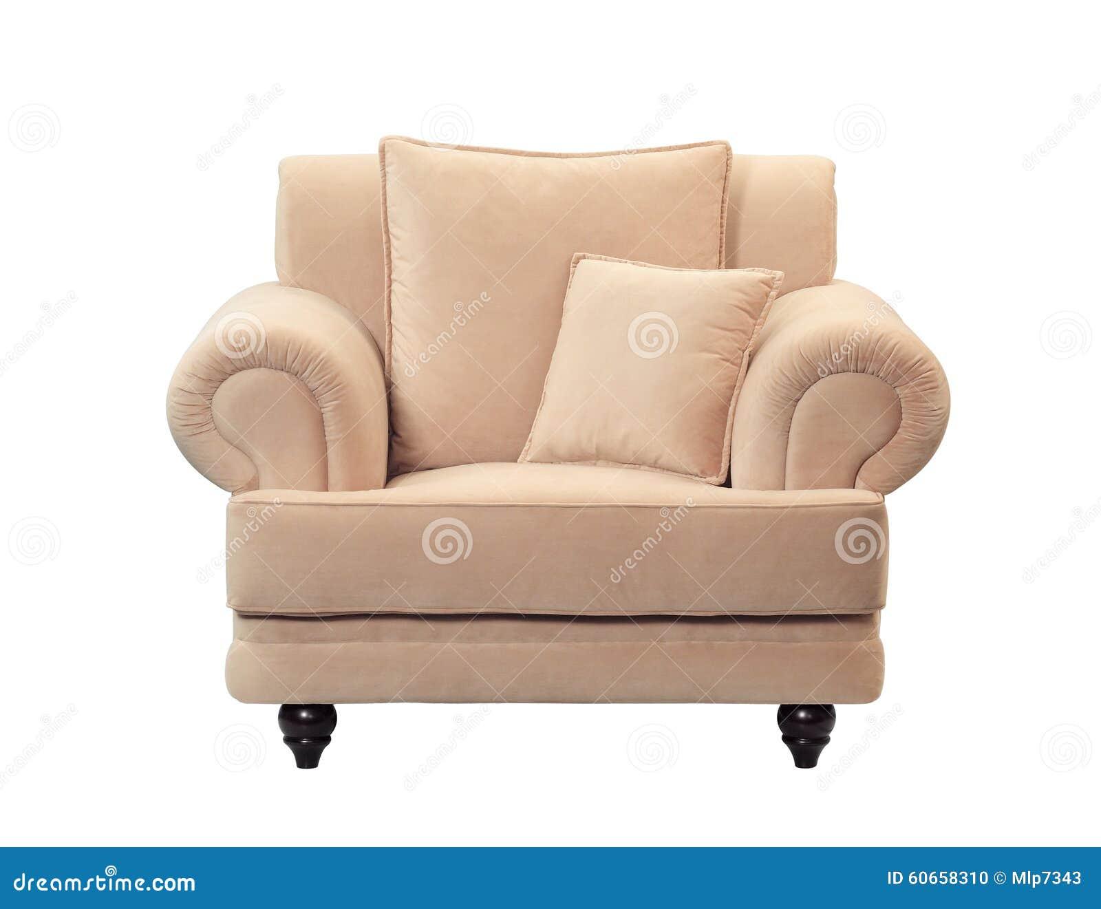 modernes sofa stockfoto bild von elegant beil ufig 60658310. Black Bedroom Furniture Sets. Home Design Ideas