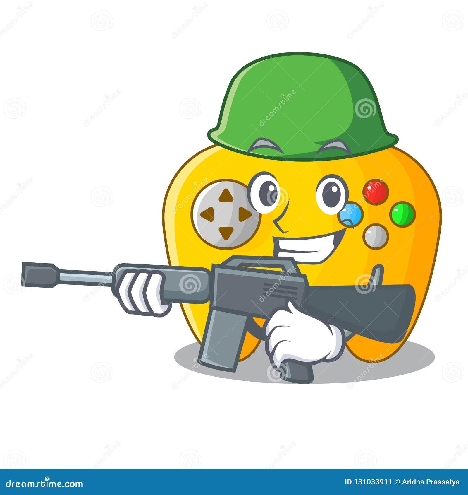 Armee Spiele