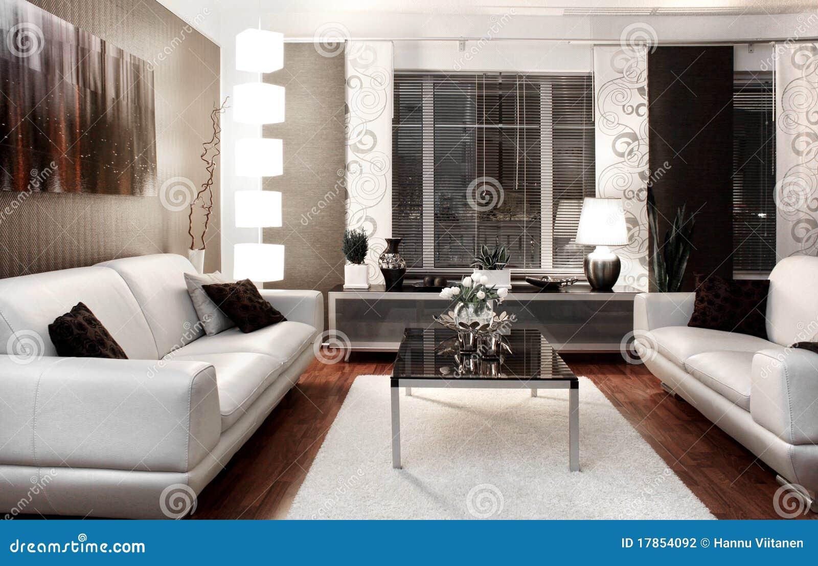 Modernes wohnzimmer stockfotografie bild 17854092 for Wohnzimmer junggeselle