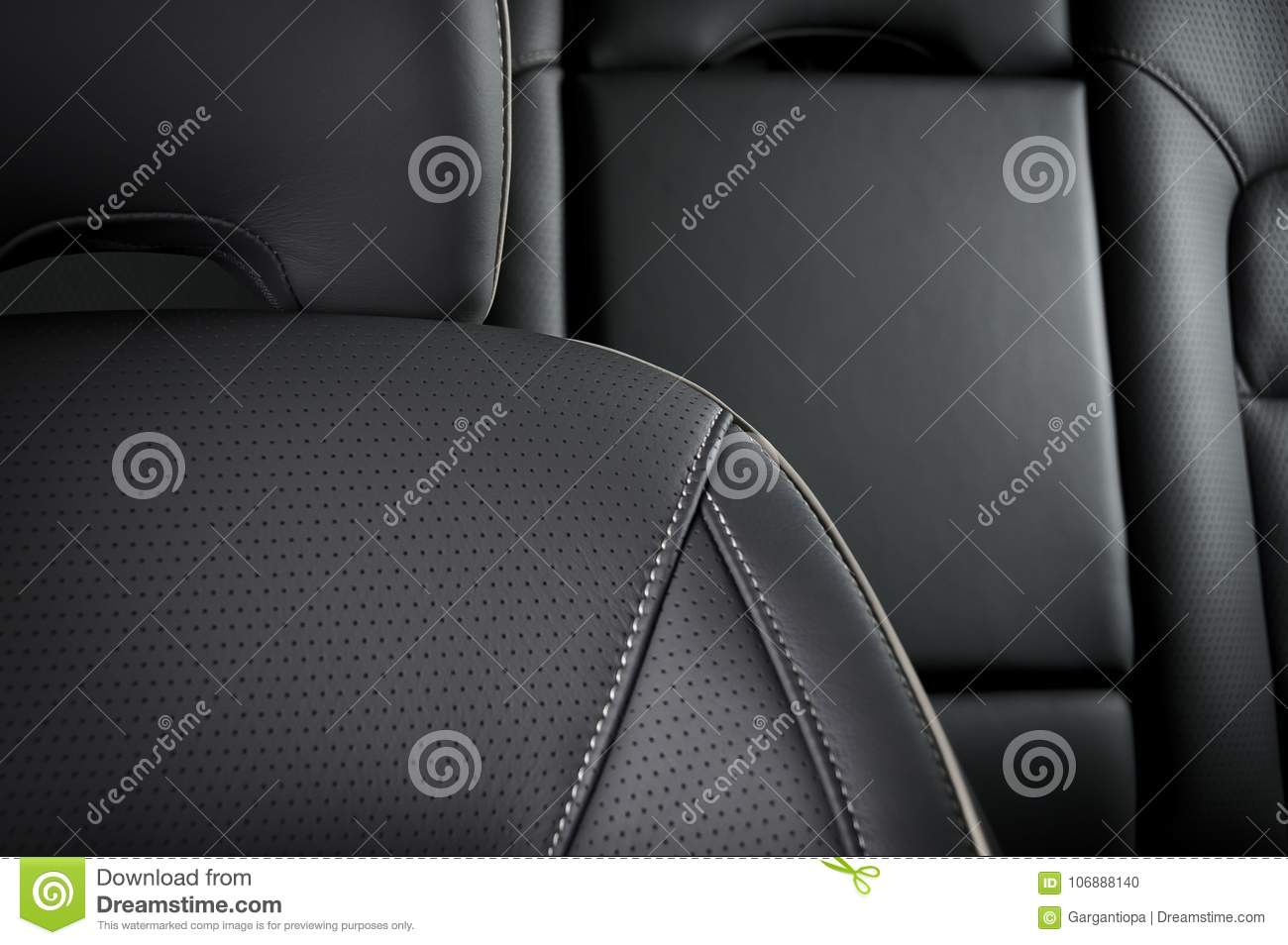 Prime Part Of Leather Car Seat Details Stock Photo Image Of Gmtry Best Dining Table And Chair Ideas Images Gmtryco