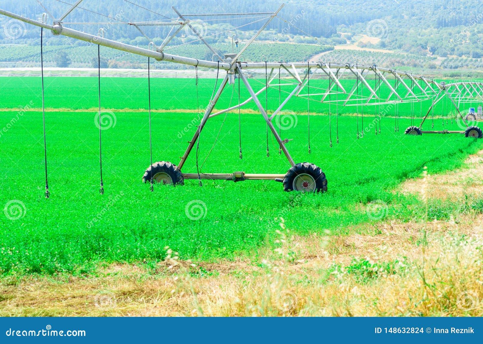 Modernt lantbruk E