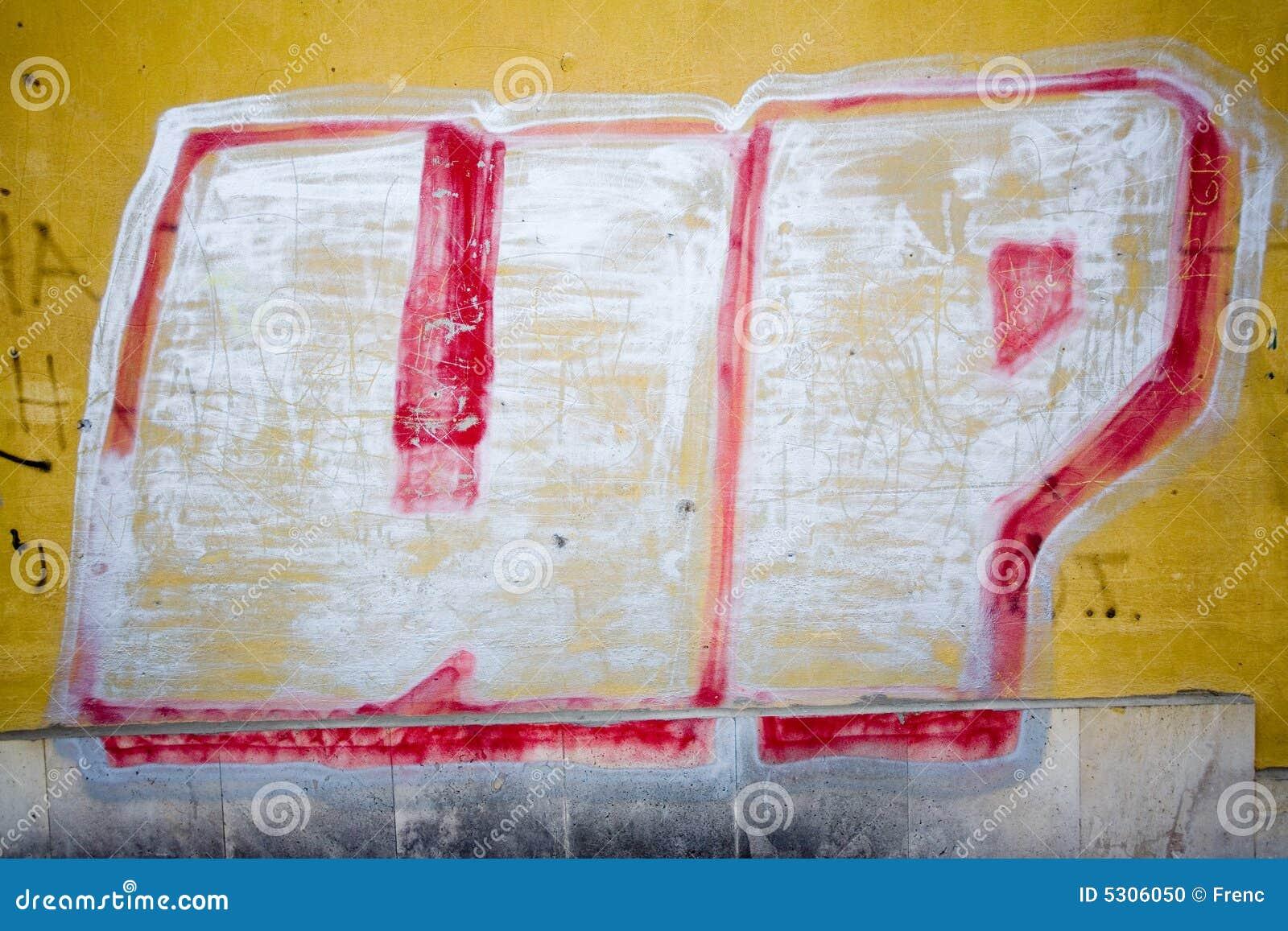 Download Modifiche dei graffiti fotografia stock. Immagine di coltura - 5306050