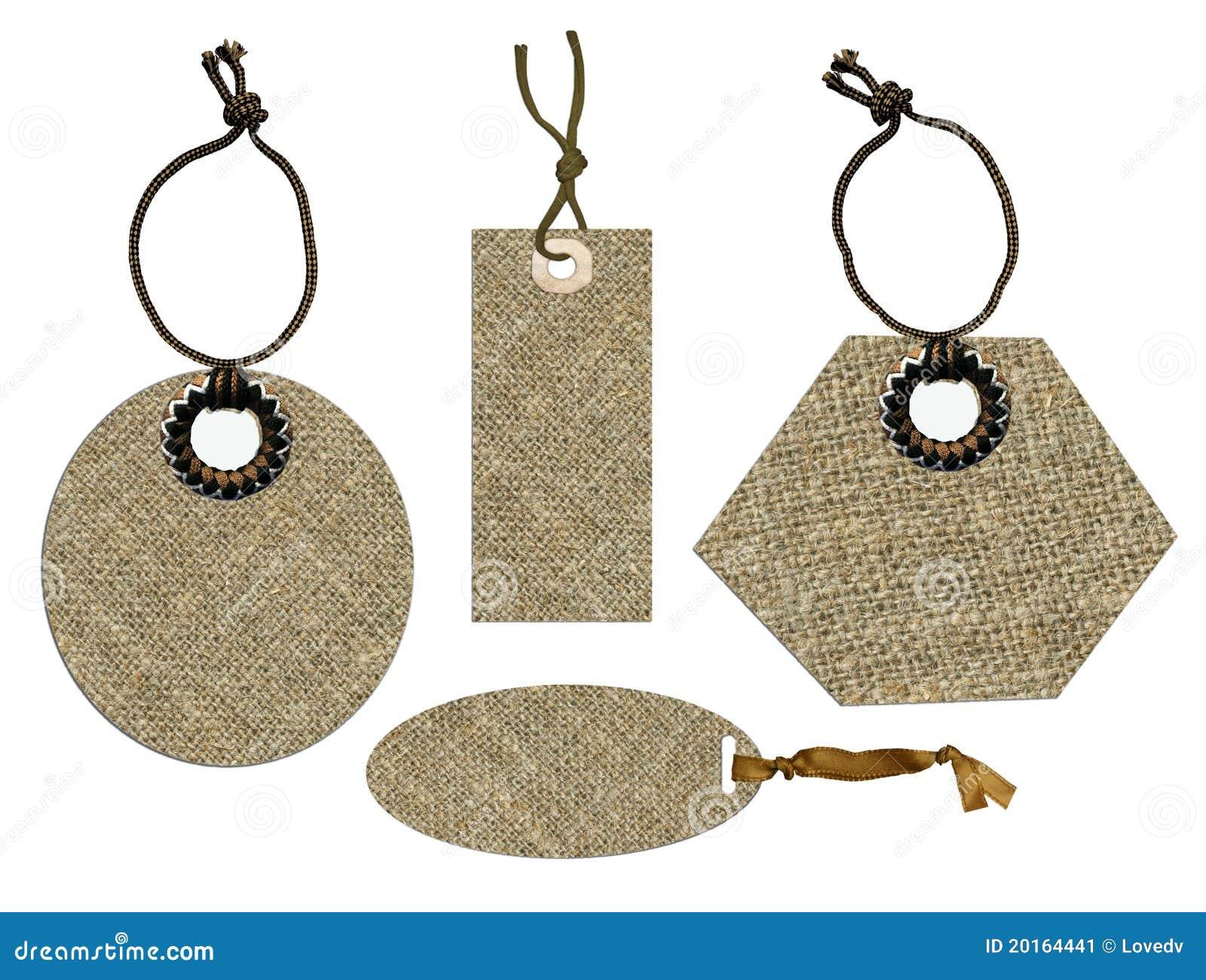 Modifiche della tela di sacco