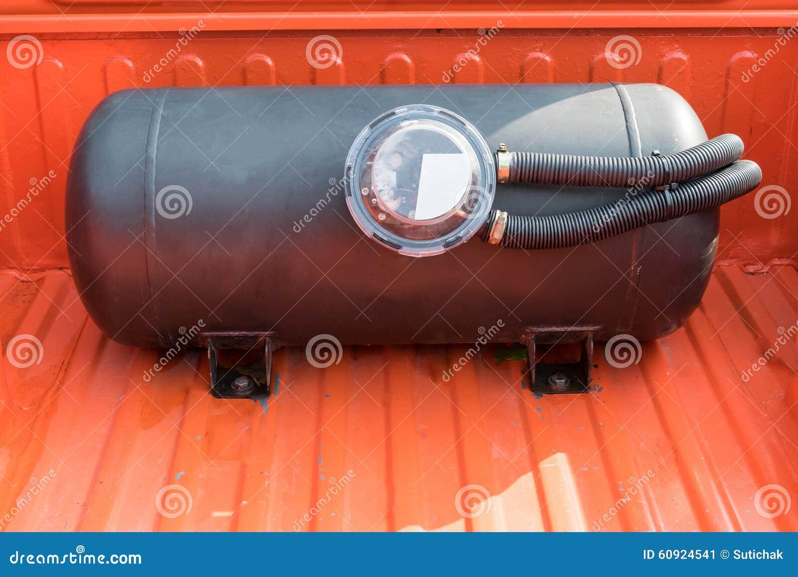 Measure Natural Gas Pressure