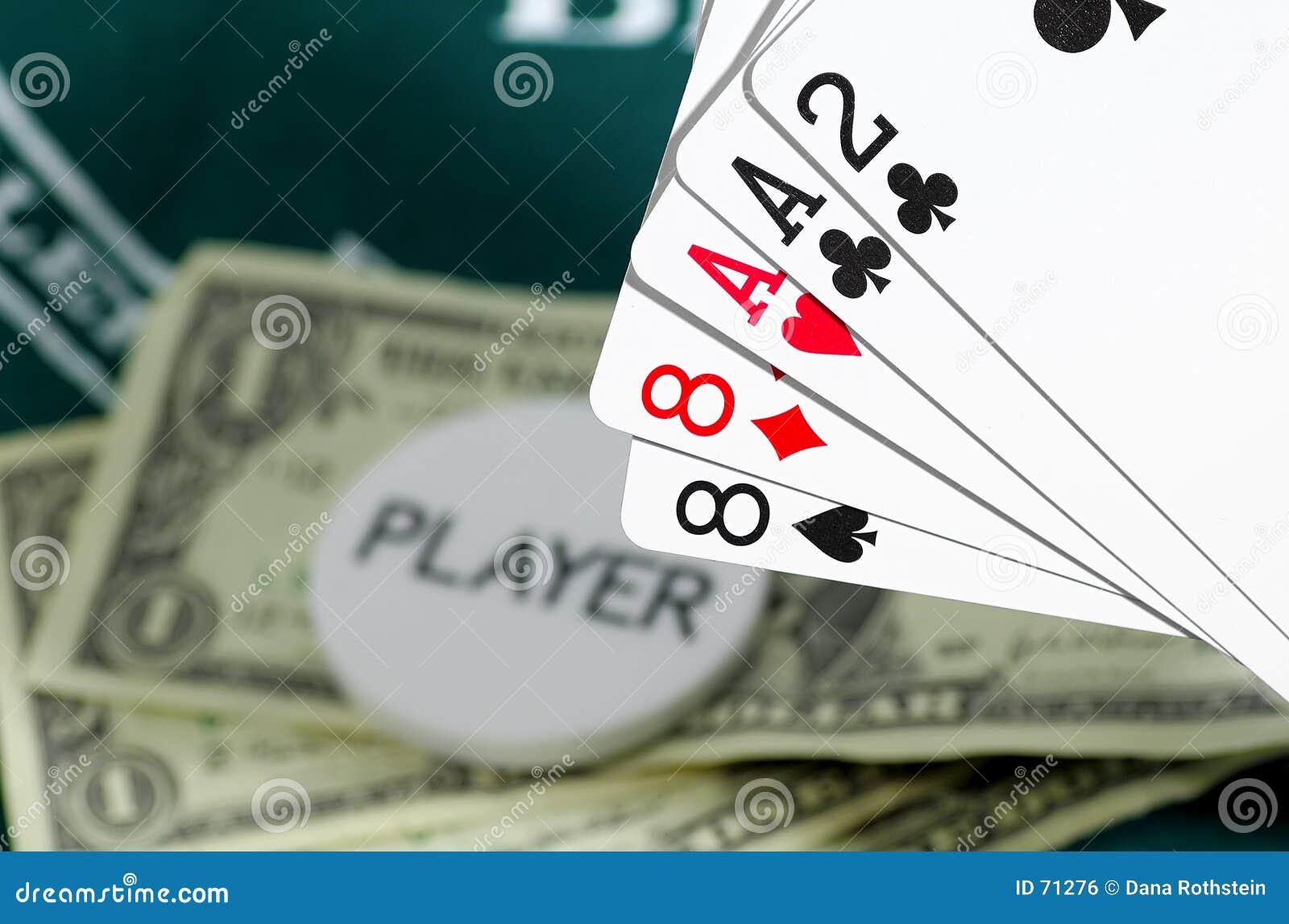 Modig poker 2