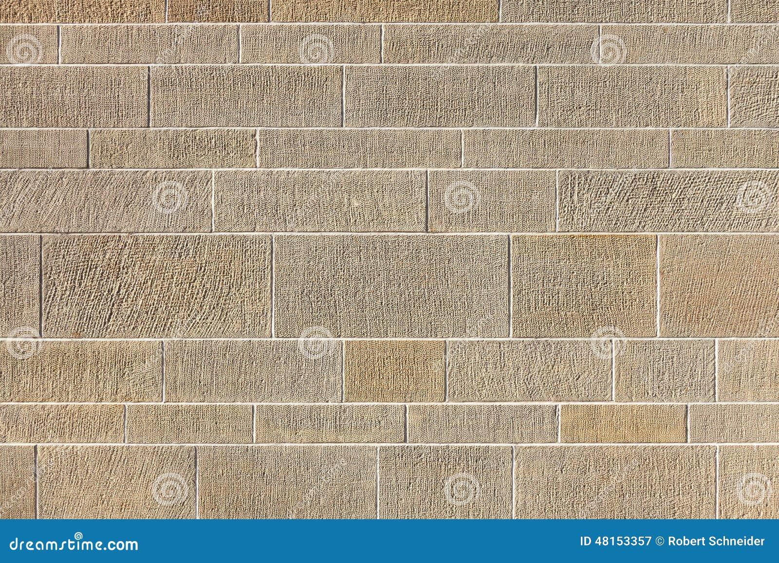 Mod le d 39 un mur ext rieur dans le format horizontal photo for Modele de mur en pierre exterieur