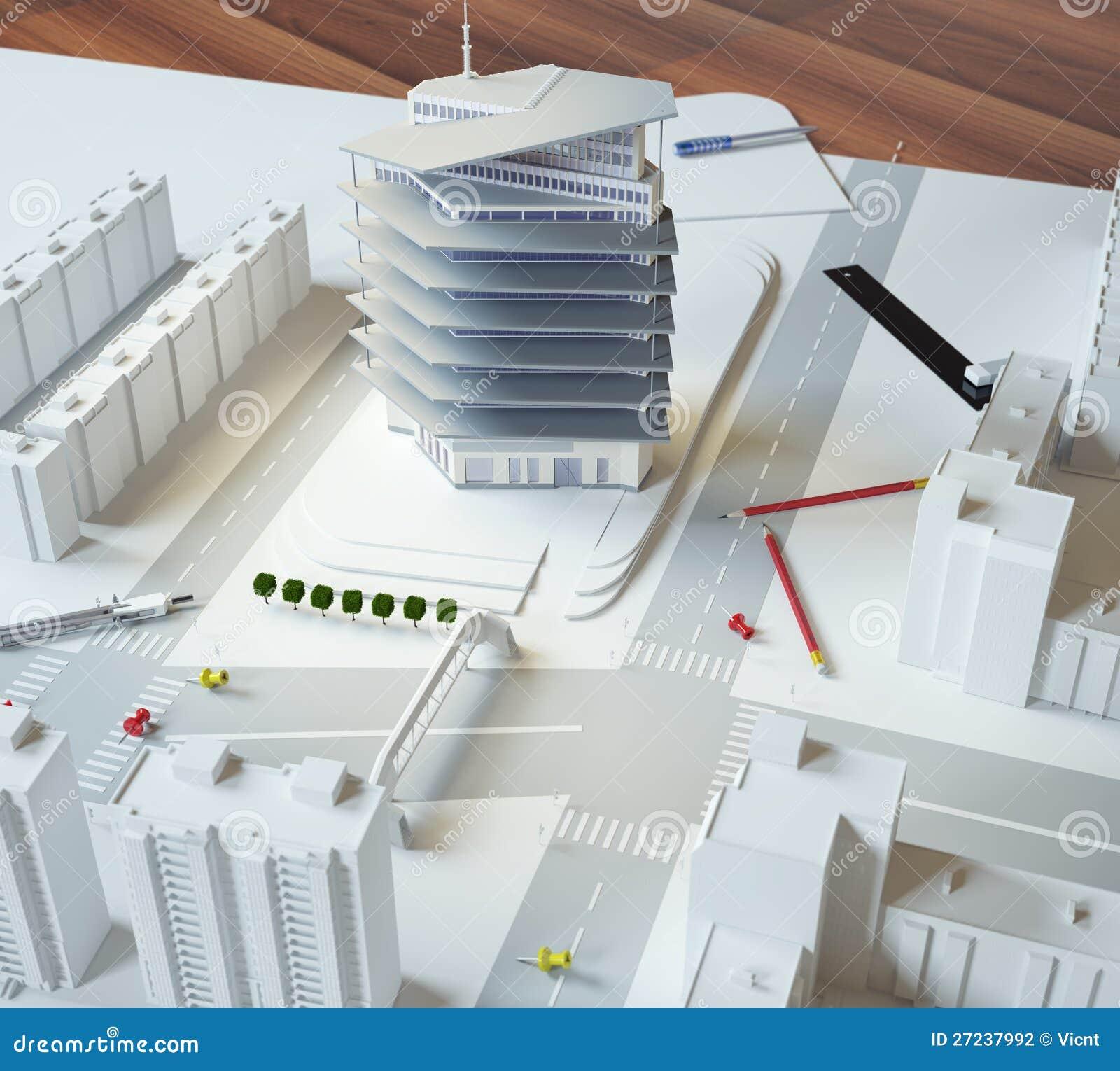 Modo arquitectónico