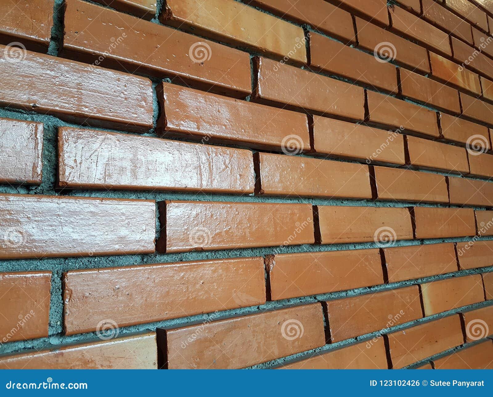 Modularna Cegla Zdjecie Stock Obraz Zlozonej Z Brickwork 123102426