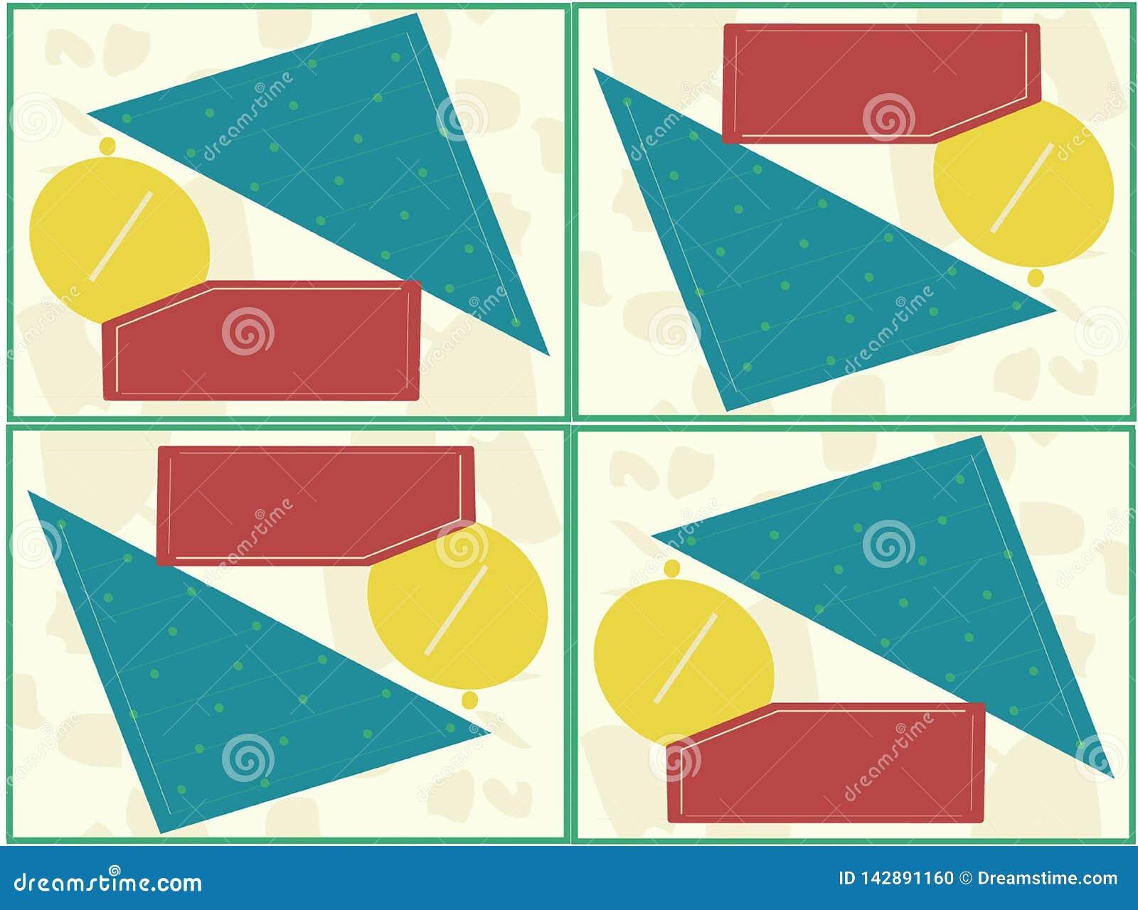 Modulo geometrico astratto