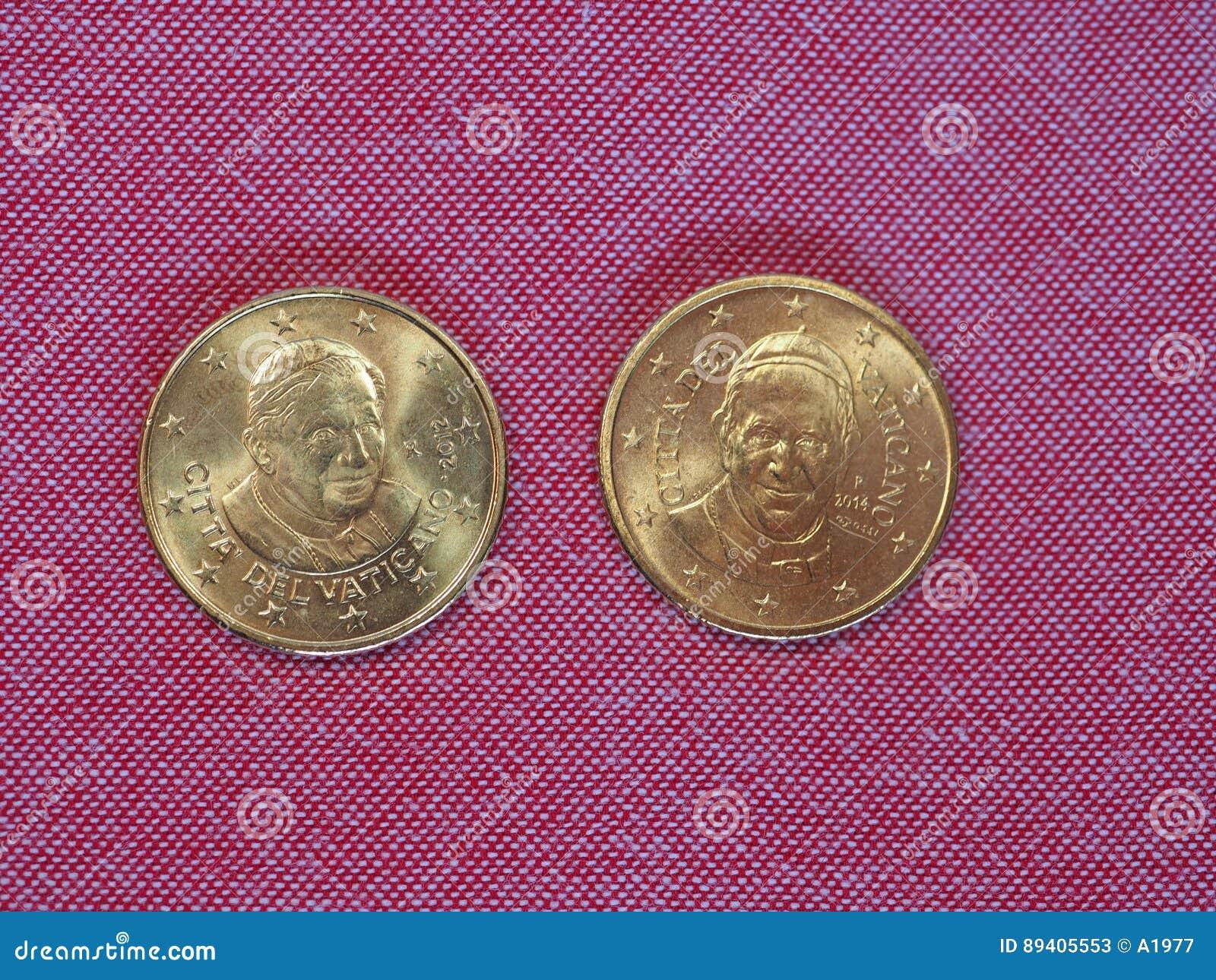 Moeda de 50 centavos do EUR
