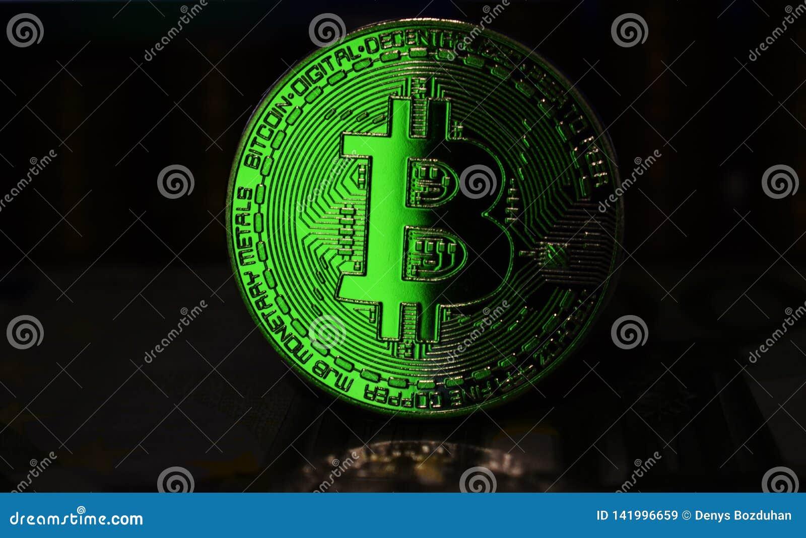 Didžiosios kriptovaliutos didžiosiomis raidėmis