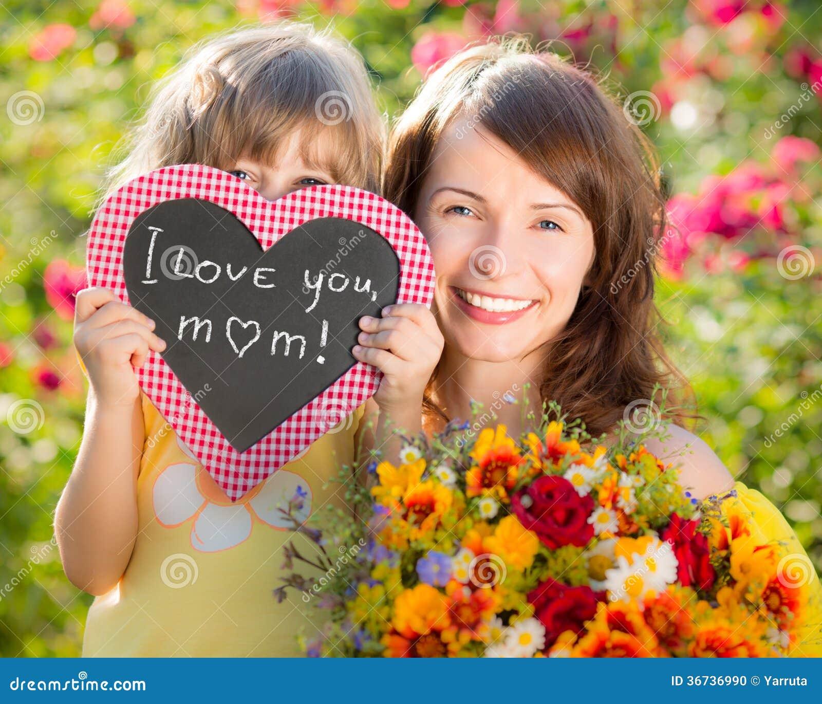 Moeder` s dag