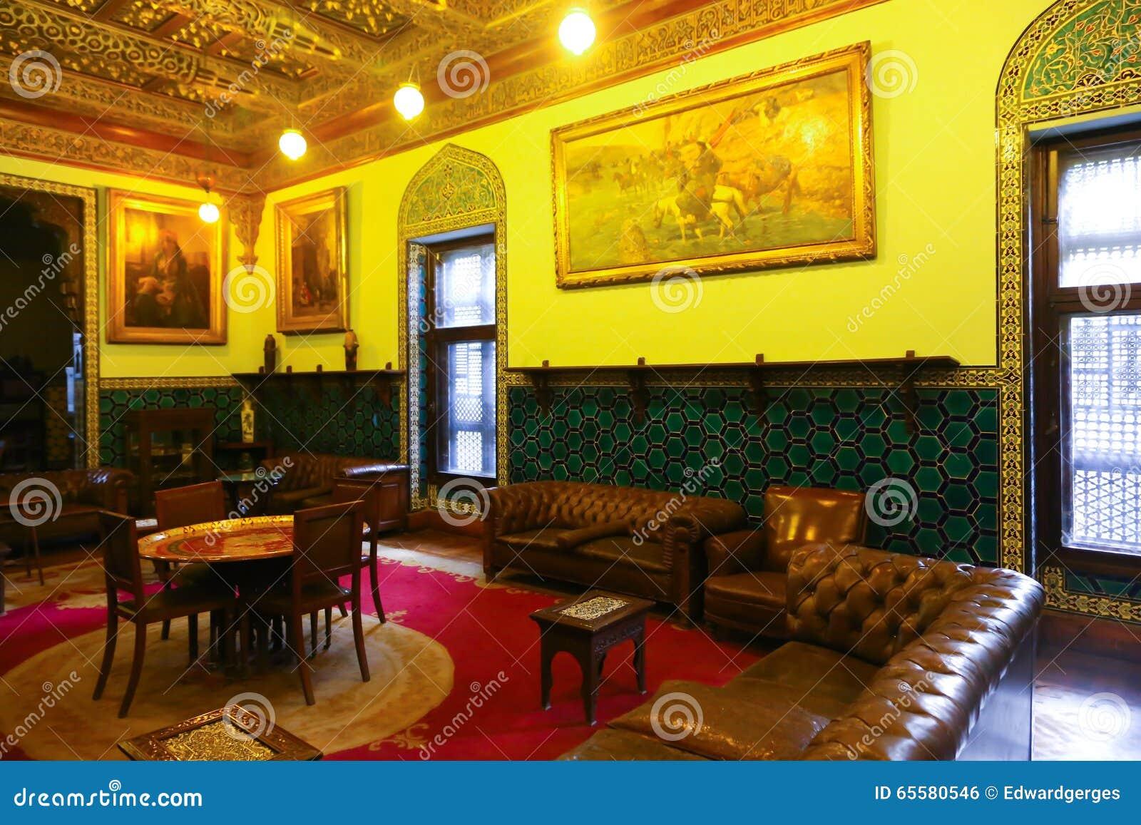 Mohammed Ali Palace