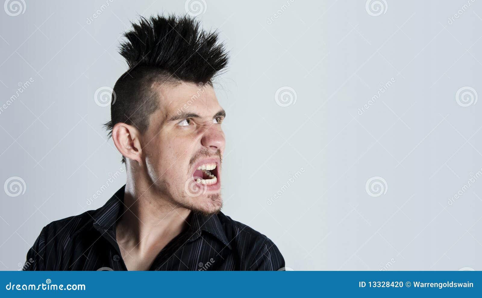 Mohawk furia