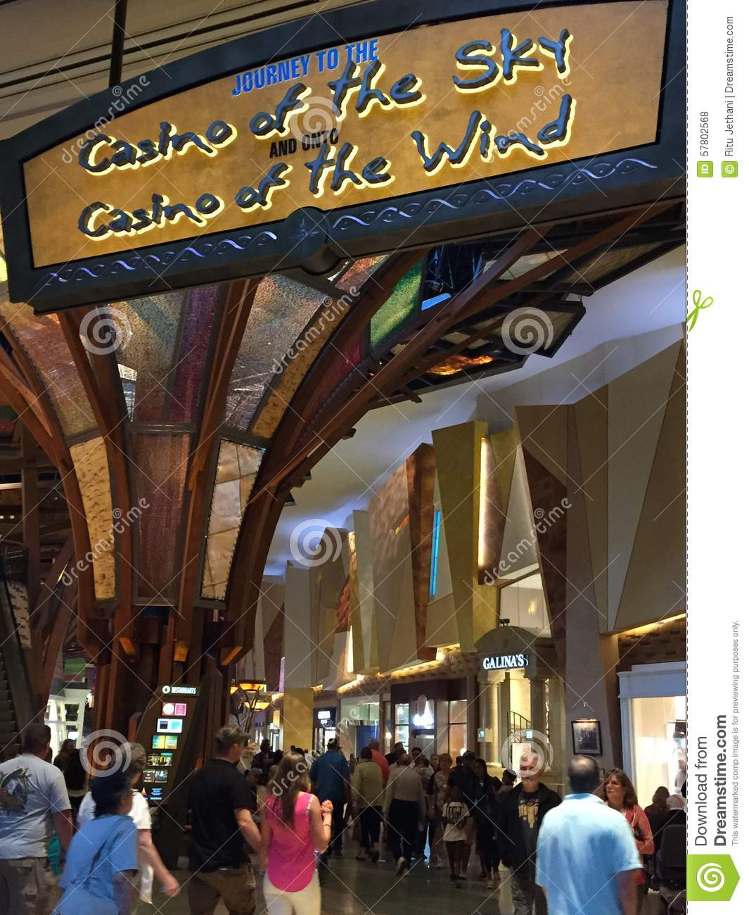 Casinos In The United States