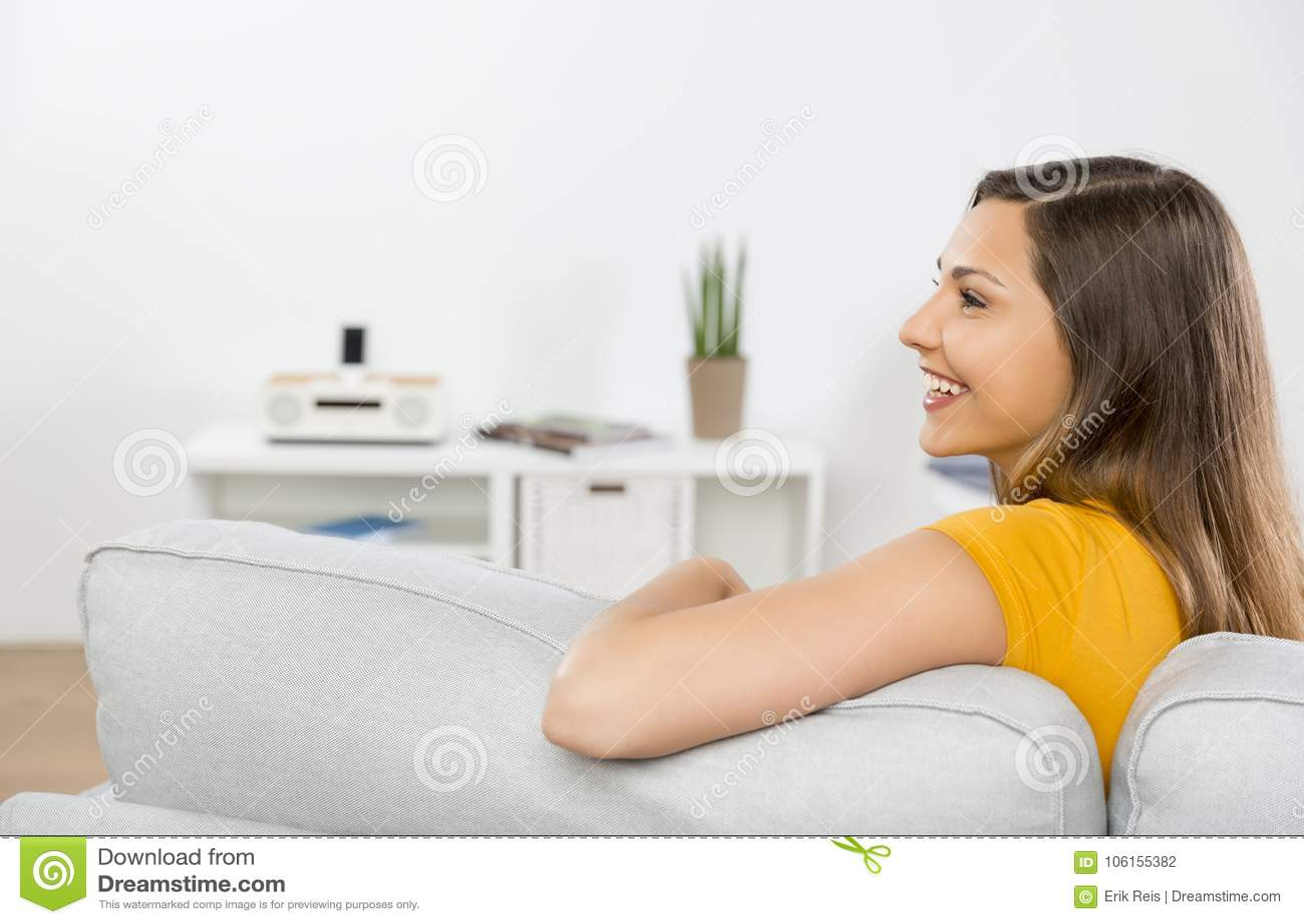 Moi et mon divan