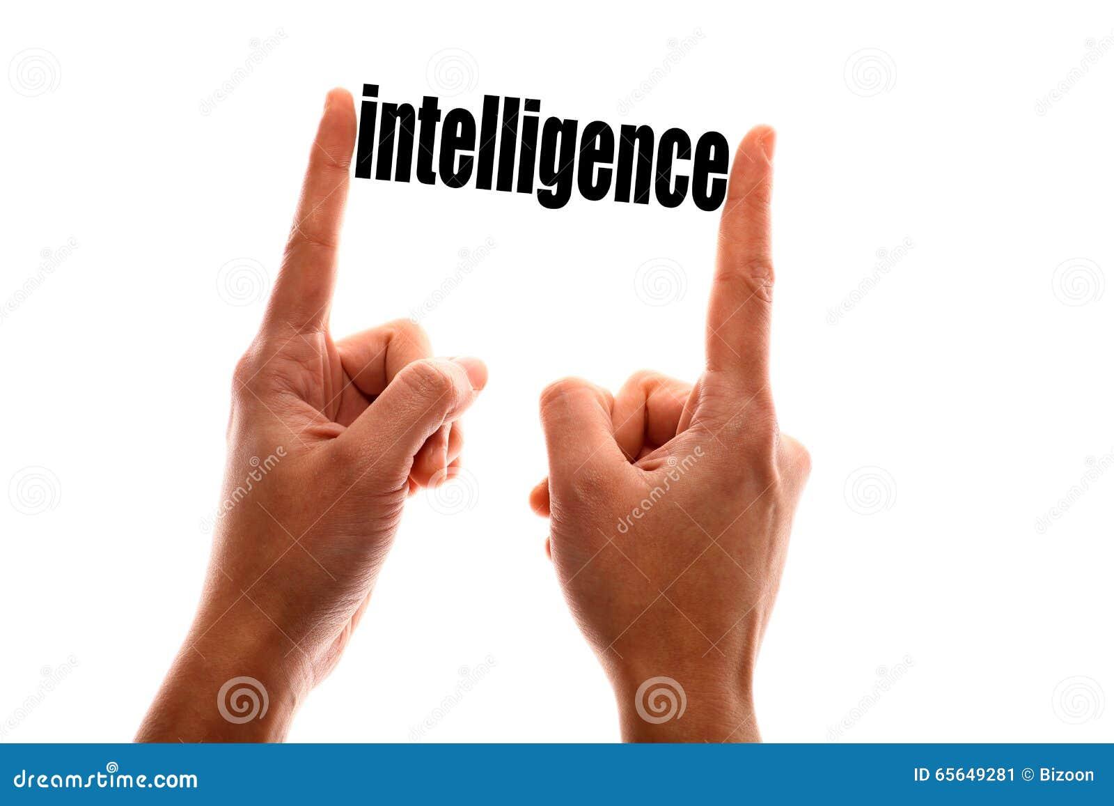 Moins de métaphore d intelligence