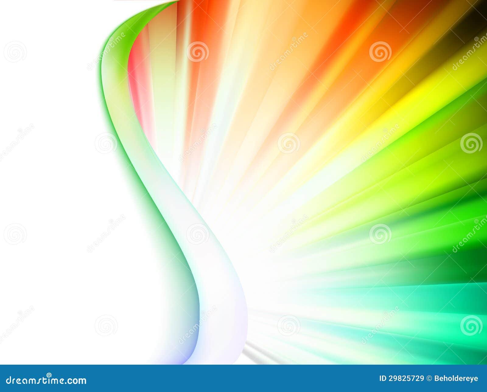 Molde abstrato colorido do fundo. EPS 8