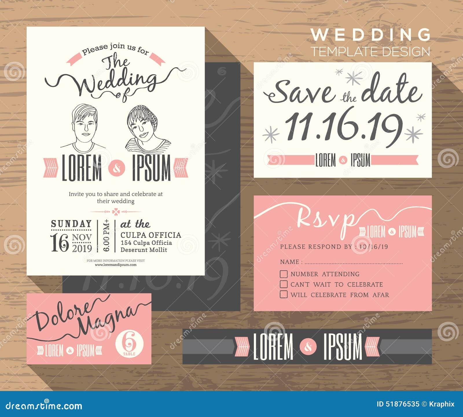 Invitation Designs Templates for great invitation example