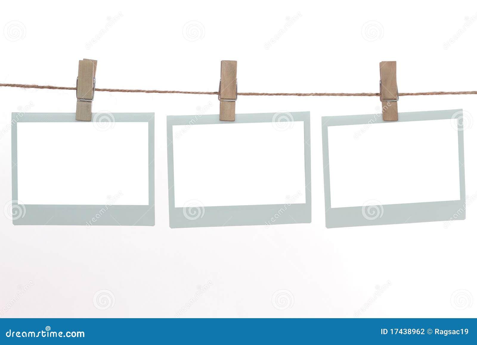 Moldes Do Polaroid Ilustra 231 227 O Stock Ilustra 231 227 O De