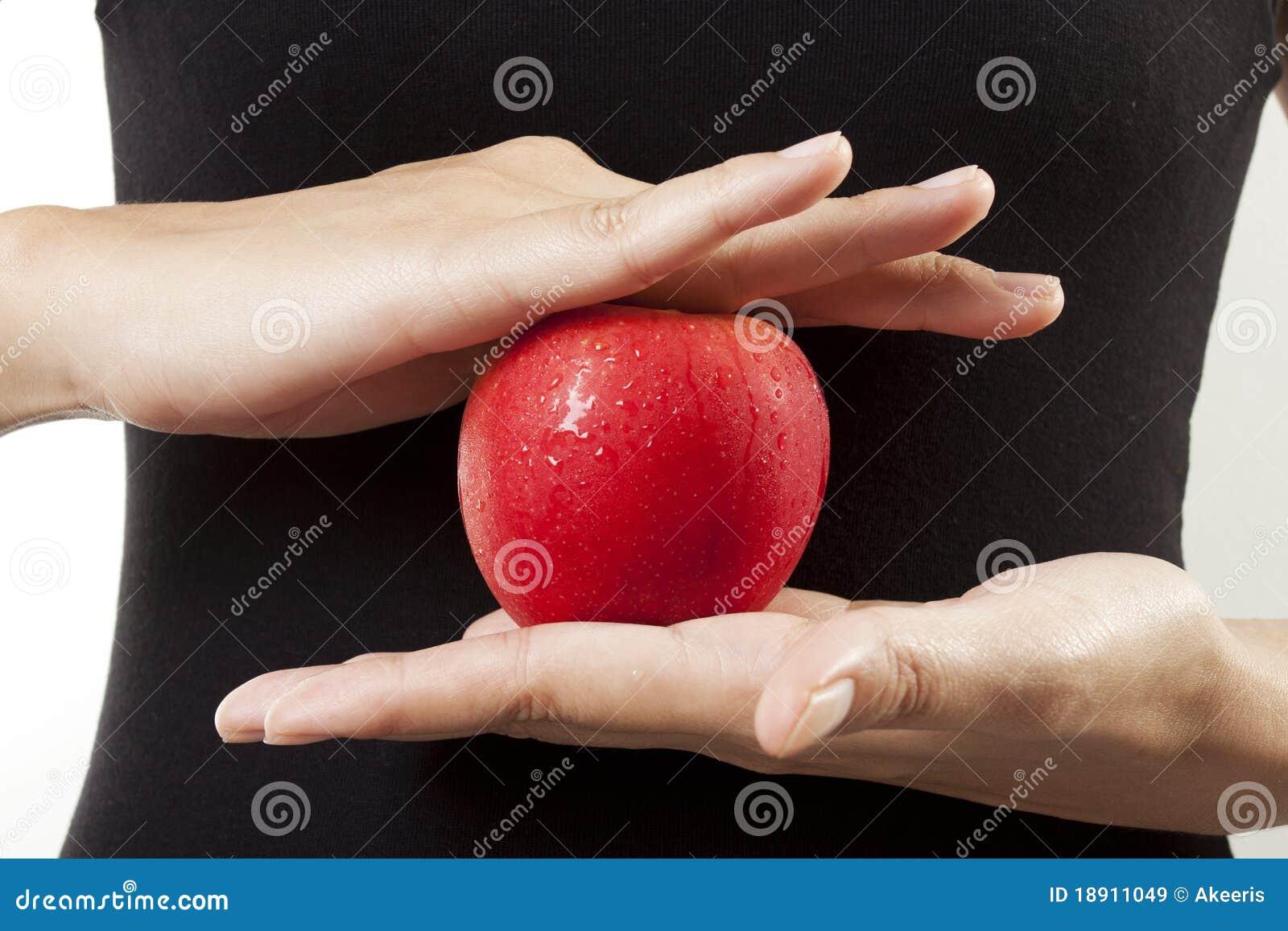 crown apple machine
