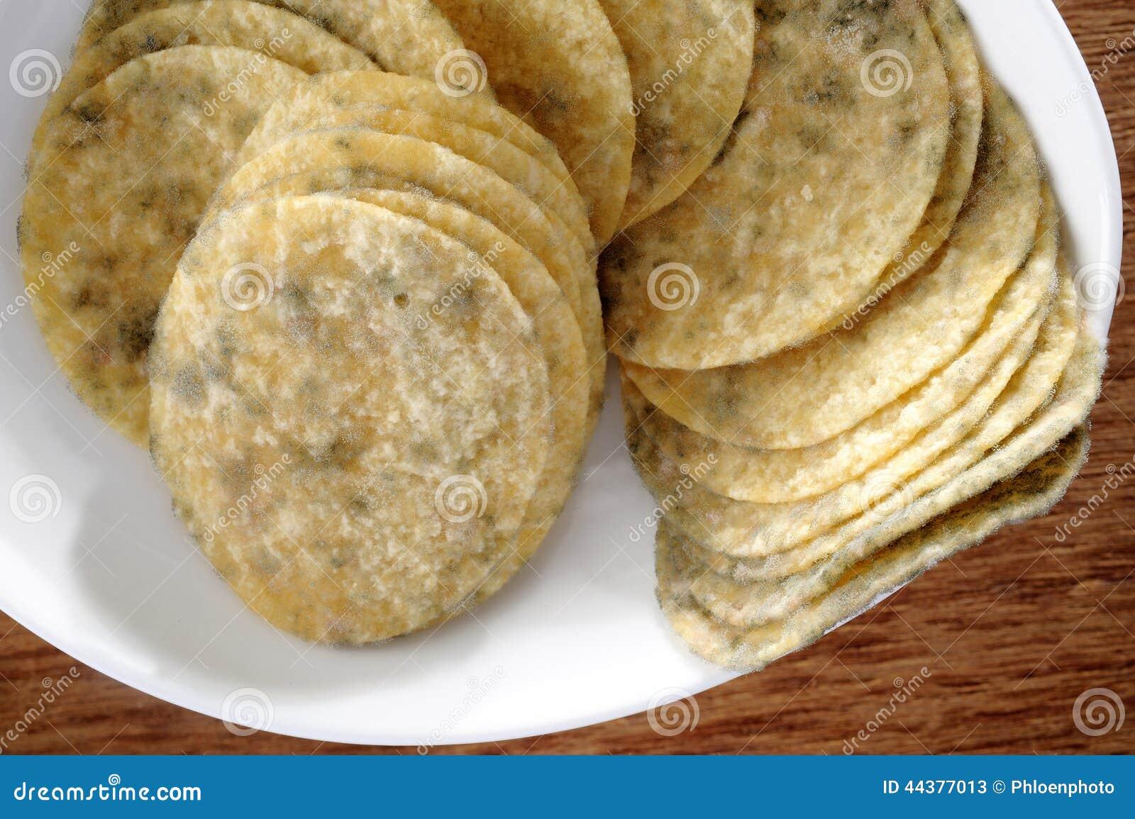 Chocolate Potatoes Chips