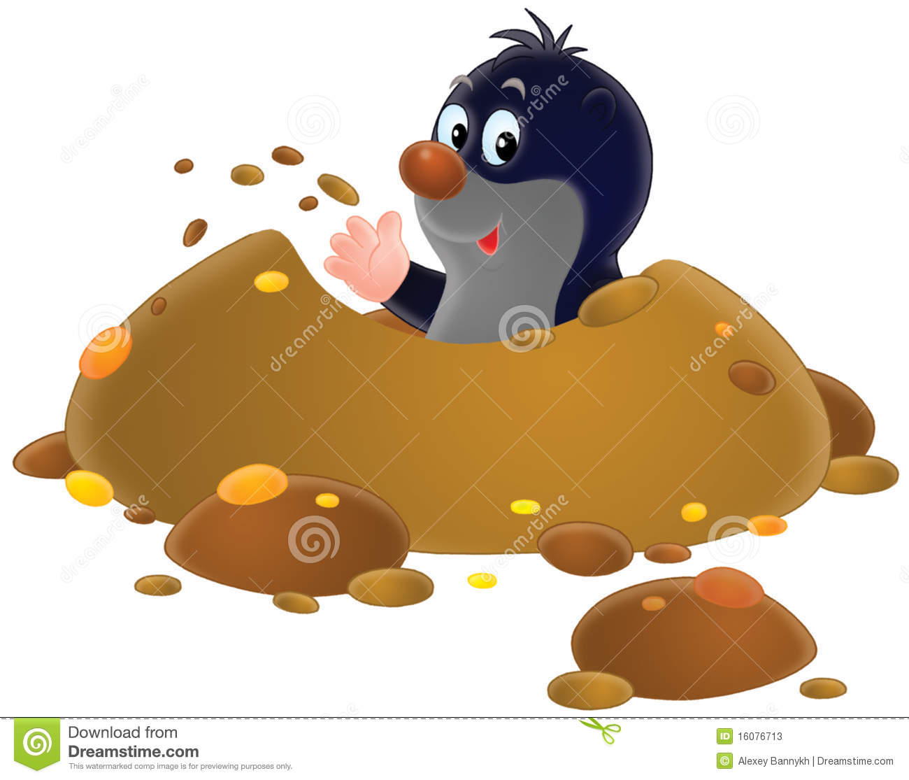 Burrow Clipart Falco lombardi by maxiway on deviantart clipart - free ...