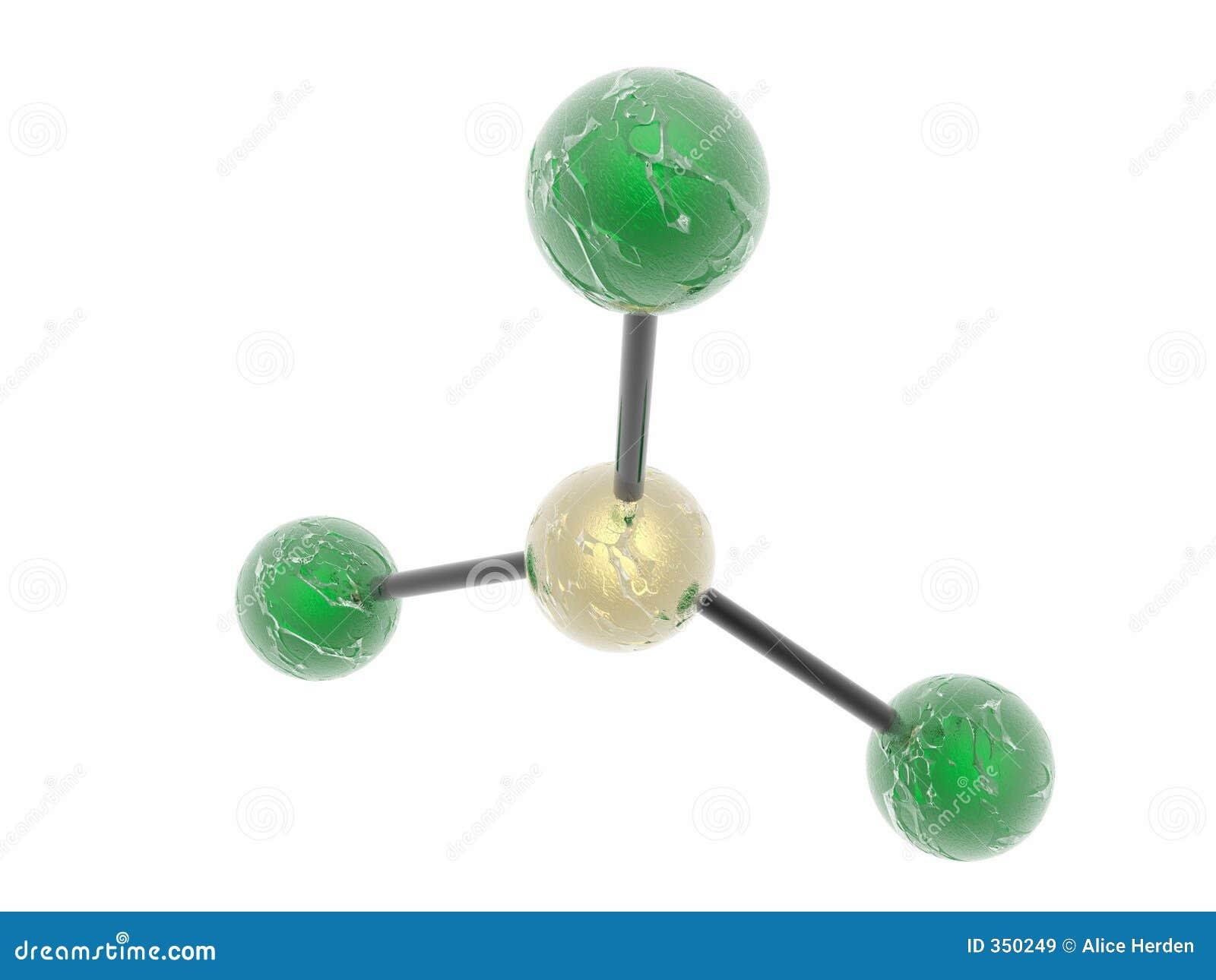 Molecole - non polari