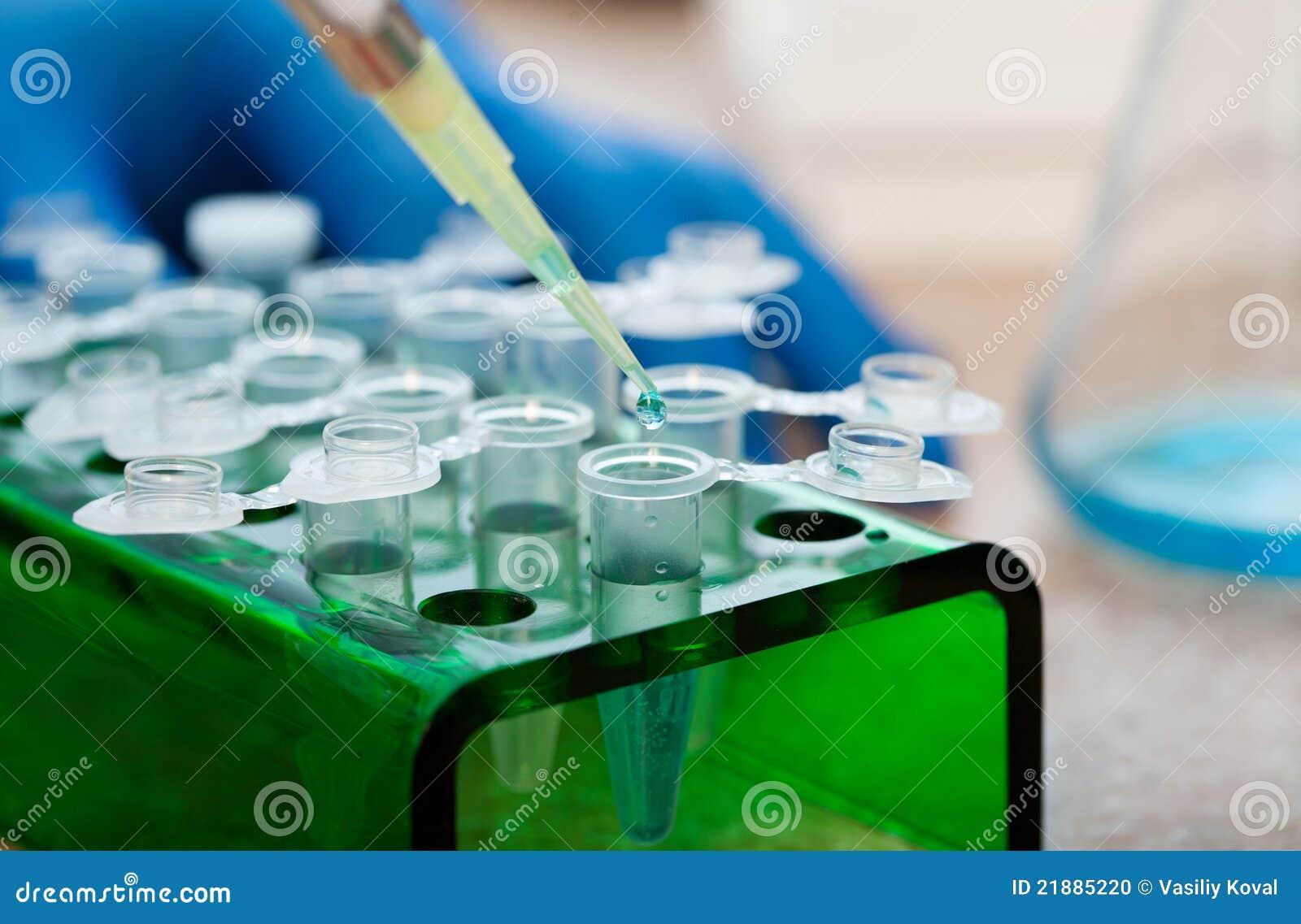Moleculaire biologie
