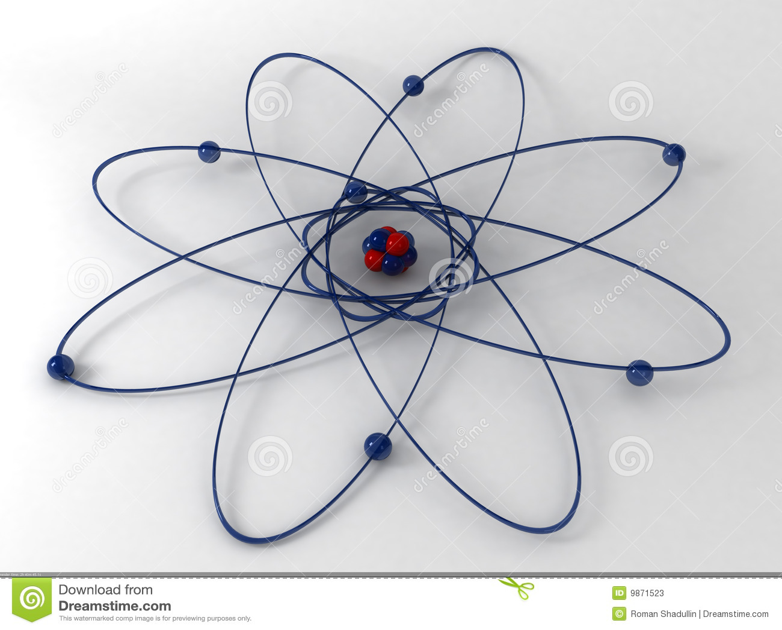 Molecule 3d stock illustration illustration of metal 9871523 molecule 3d ccuart Choice Image