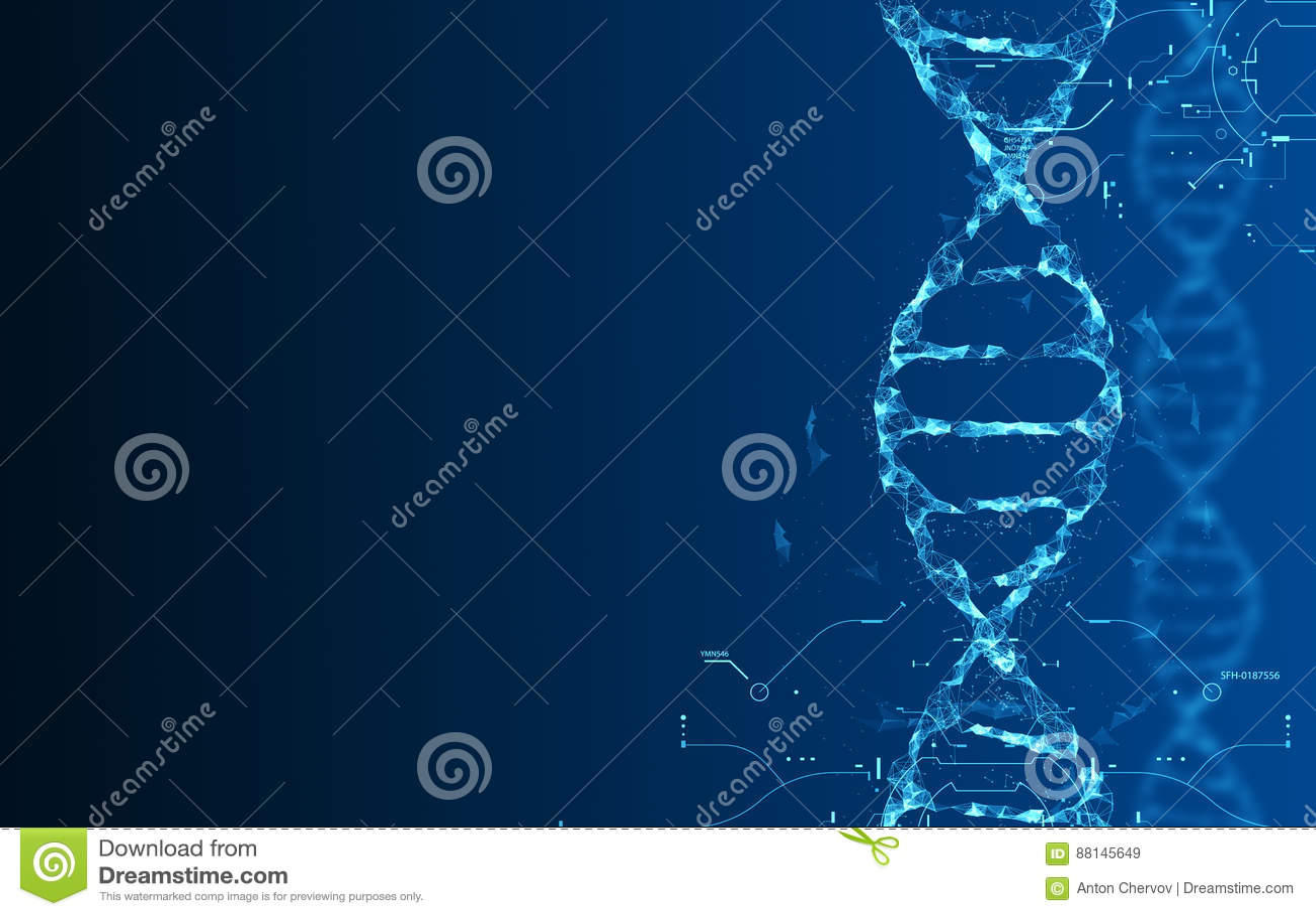 Molekuły DNA