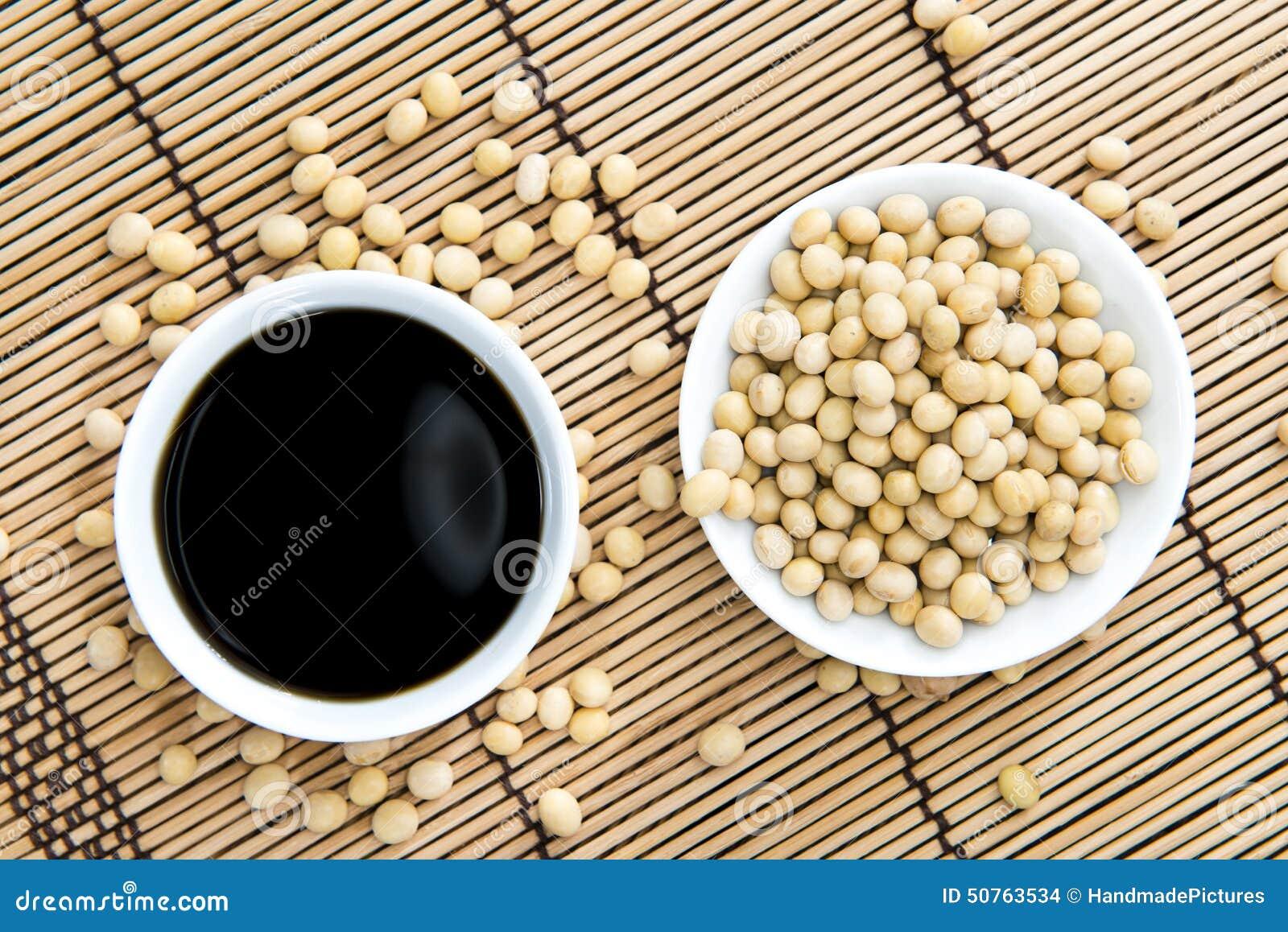 Molho de soja
