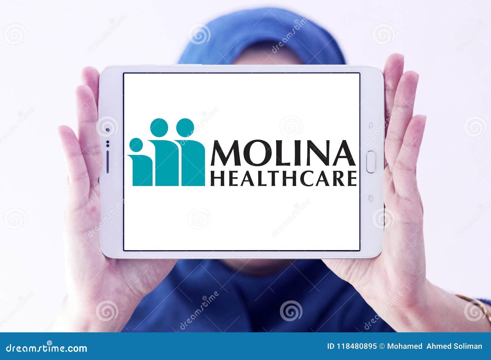 Molina sjukvårdföretag