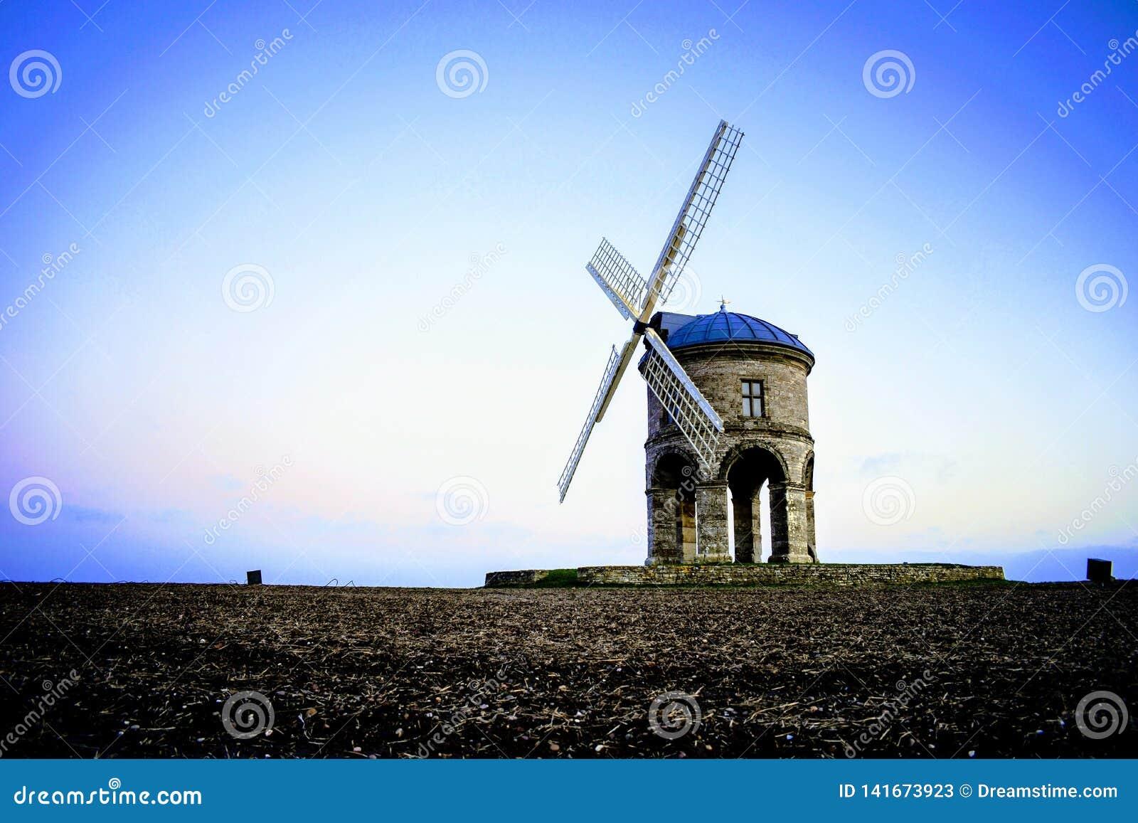 Molino de viento de Chesterton