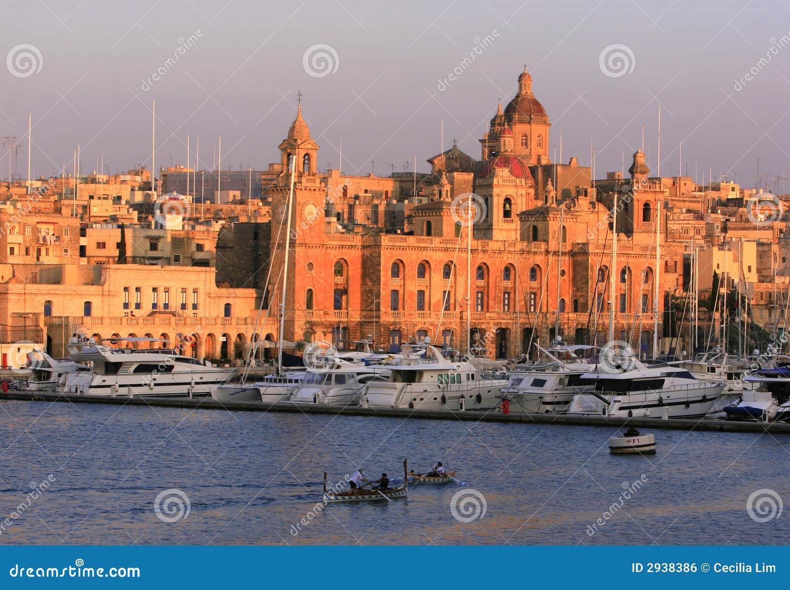 Molo di Vittoriosa, Malta