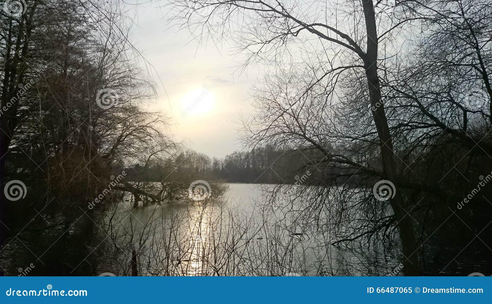 Moloda山星期日乌克兰视图冬天