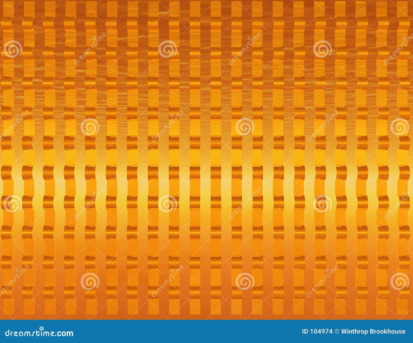 Molten Gold Optic