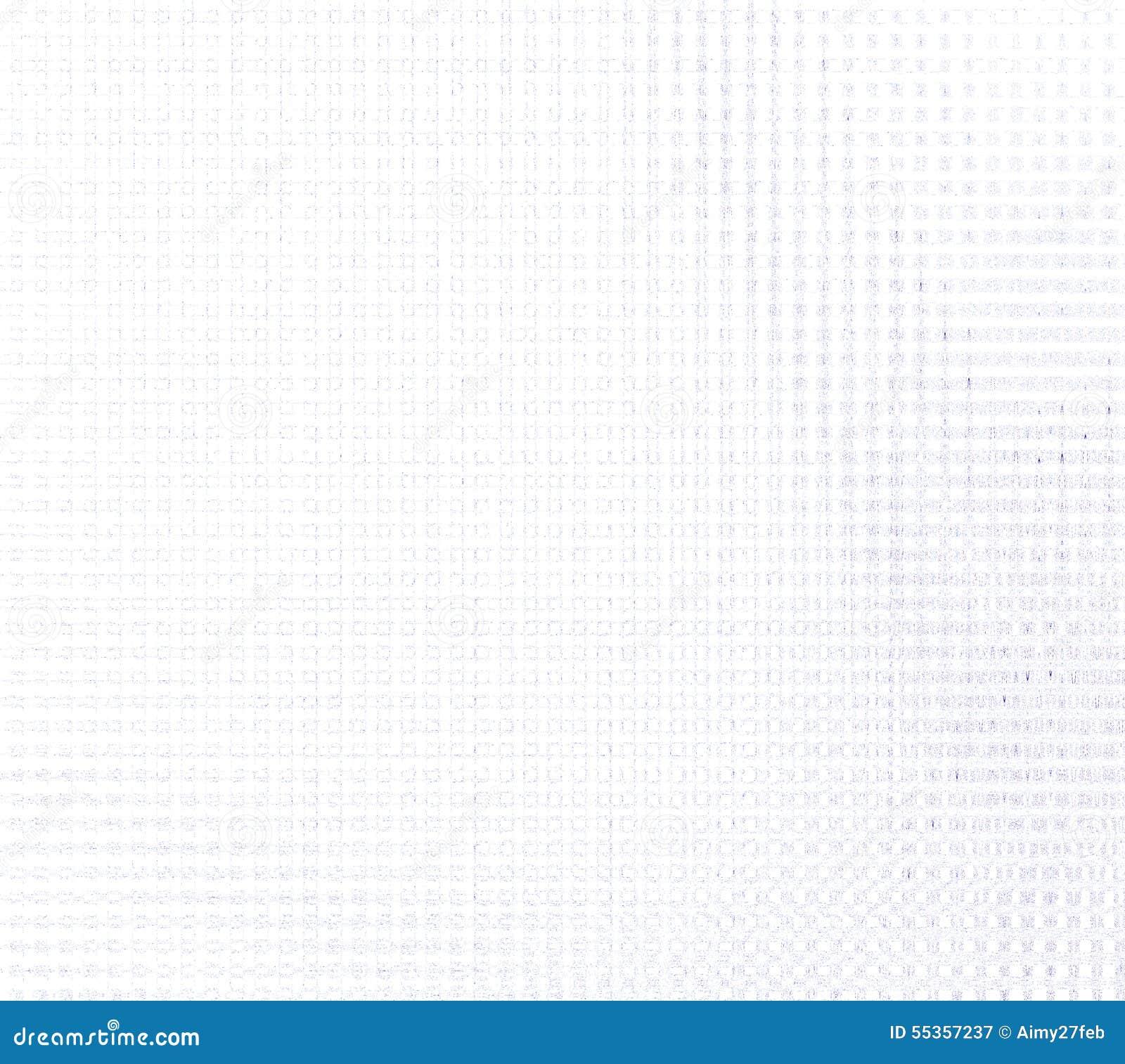 Molti punti della penna blu su bianco (progettazione del fondo)