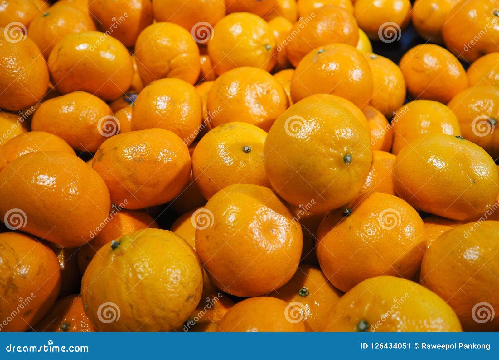 Molto mandarino