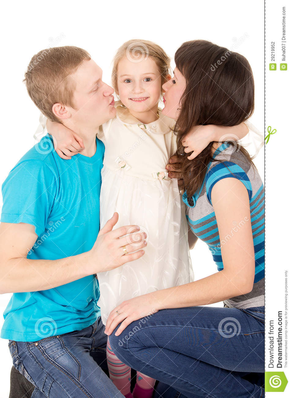 What to give mom and dad 9