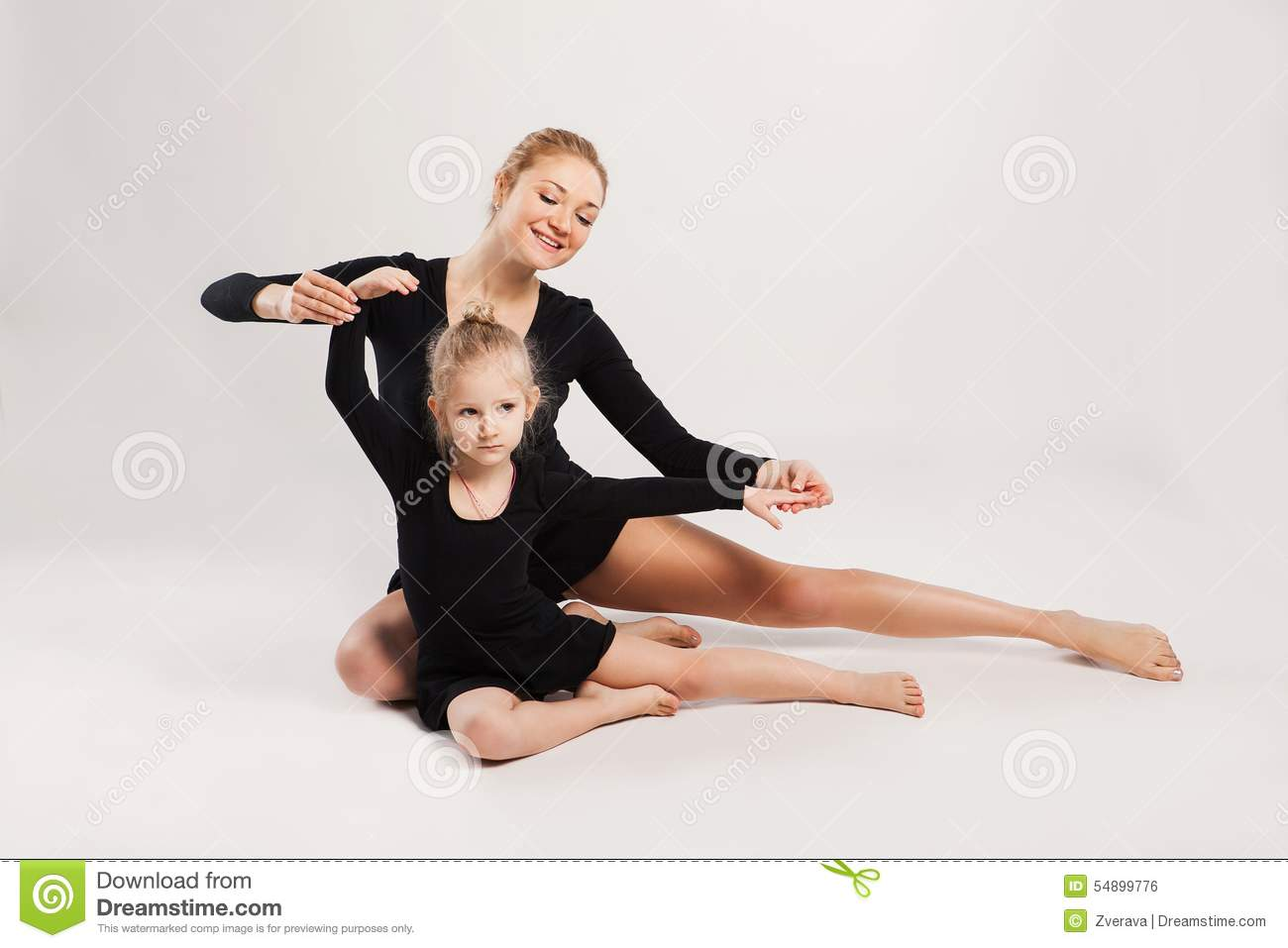 teach daughter how to suck